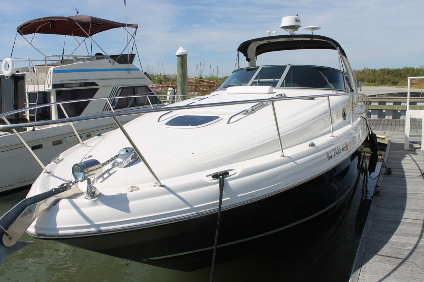 Sea Ray-340 Sundancer 2008-Miss Leah Somers Point-New Jersey-United States-Profile-1242055 | Thumbnail