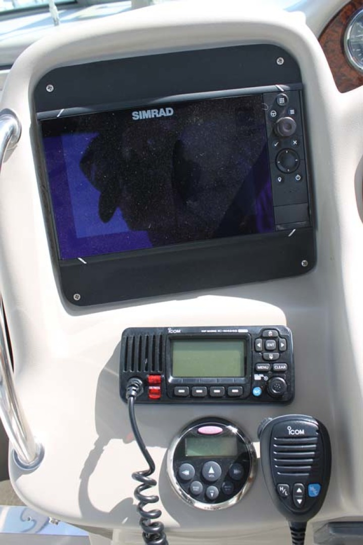 Sea Ray-340 Sundancer 2008-Miss Leah Somers Point-New Jersey-United States-Electronics-1242071 | Thumbnail