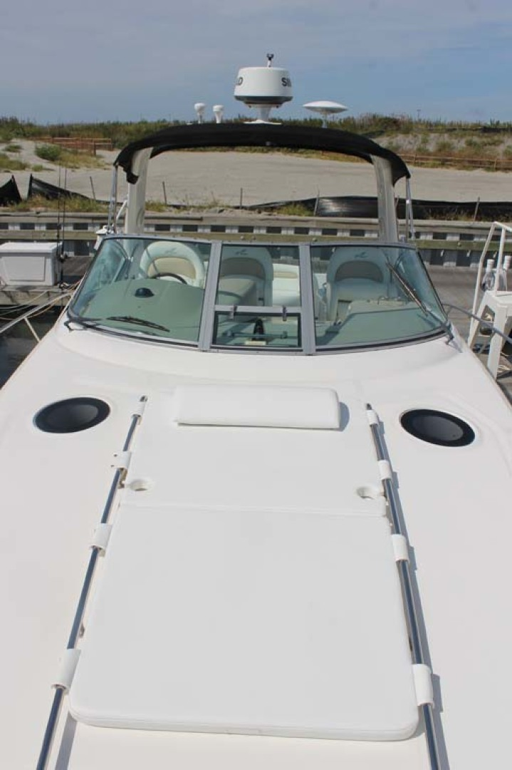 Sea Ray-340 Sundancer 2008-Miss Leah Somers Point-New Jersey-United States-Foredeck-1242057 | Thumbnail