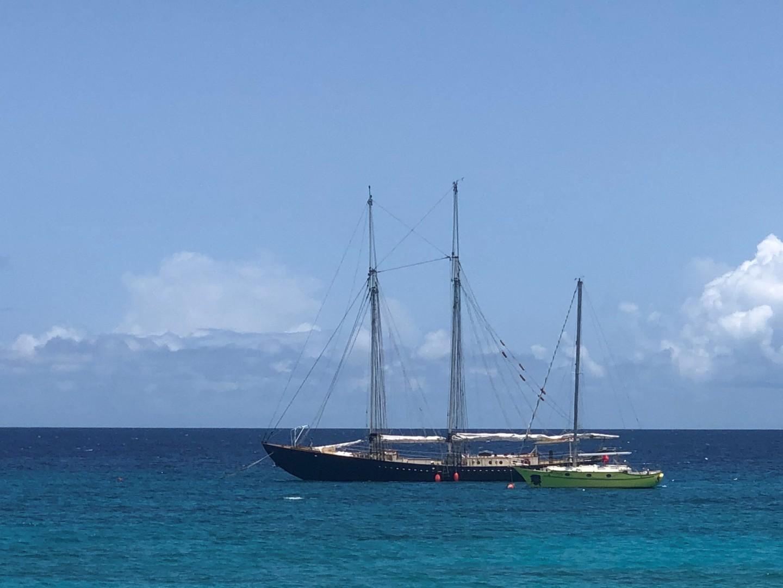 Custom-Grand Banks Schooner 2014-Schooner Ruth St. James-Barbados-1472484 | Thumbnail