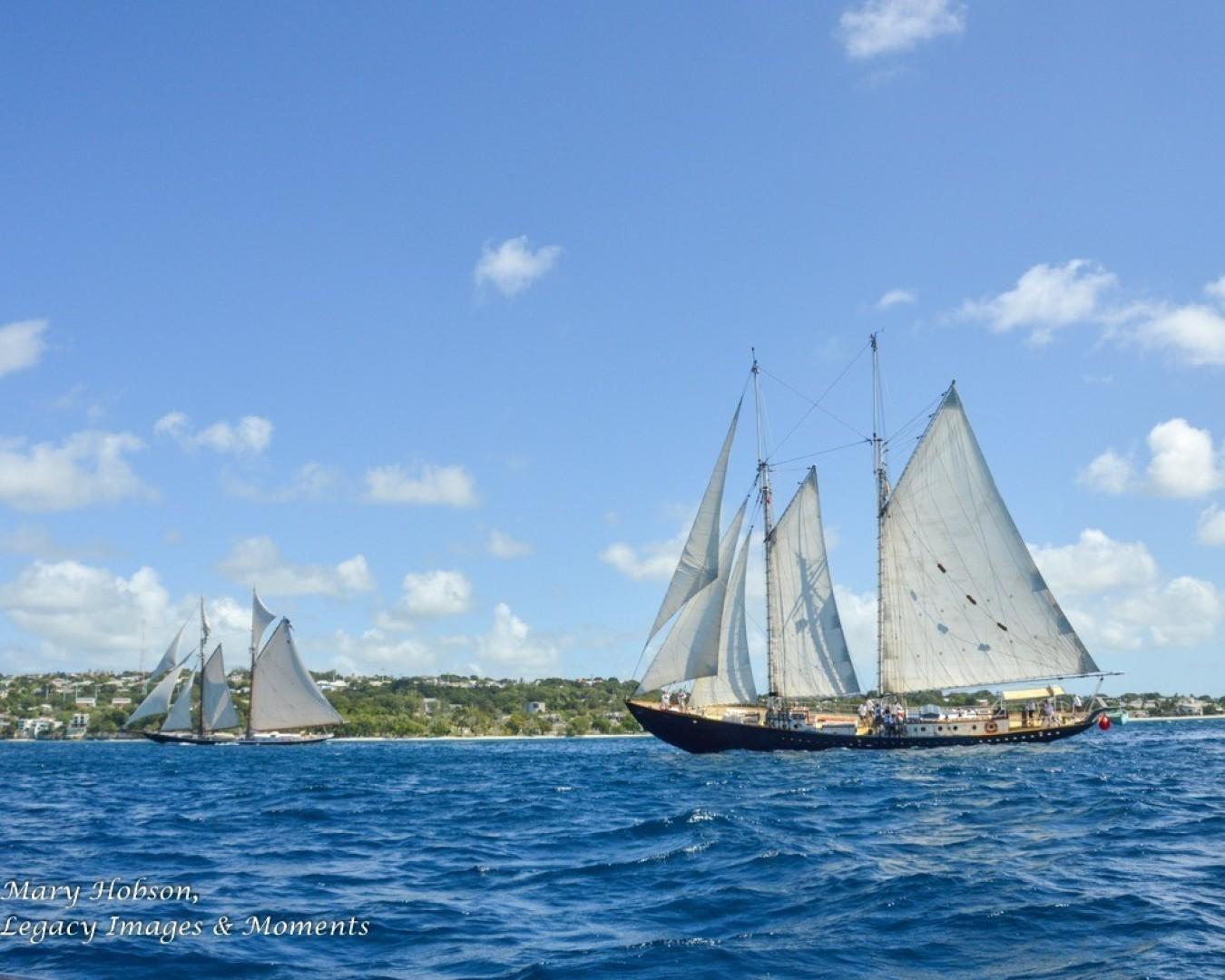 Custom-Grand Banks Schooner 2014-Schooner Ruth St. James-Barbados-1309342 | Thumbnail