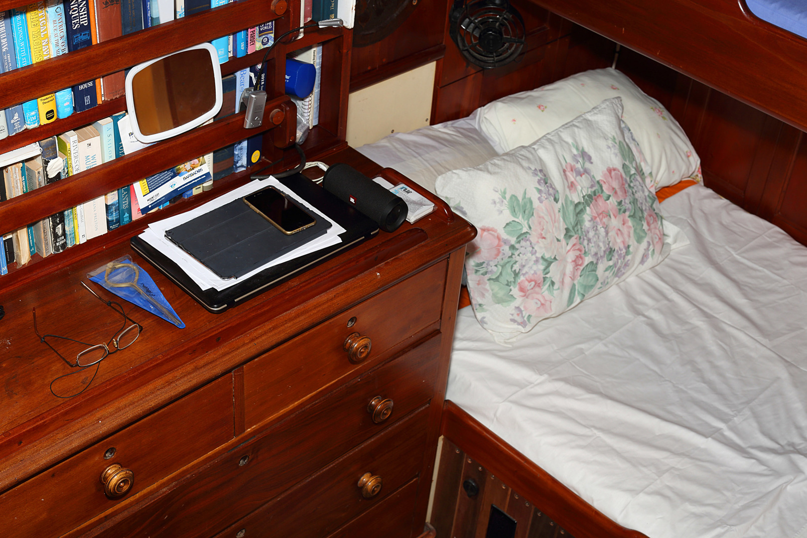 Custom-Grand Banks Schooner 2014-Schooner Ruth St. James-Barbados-1242236 | Thumbnail