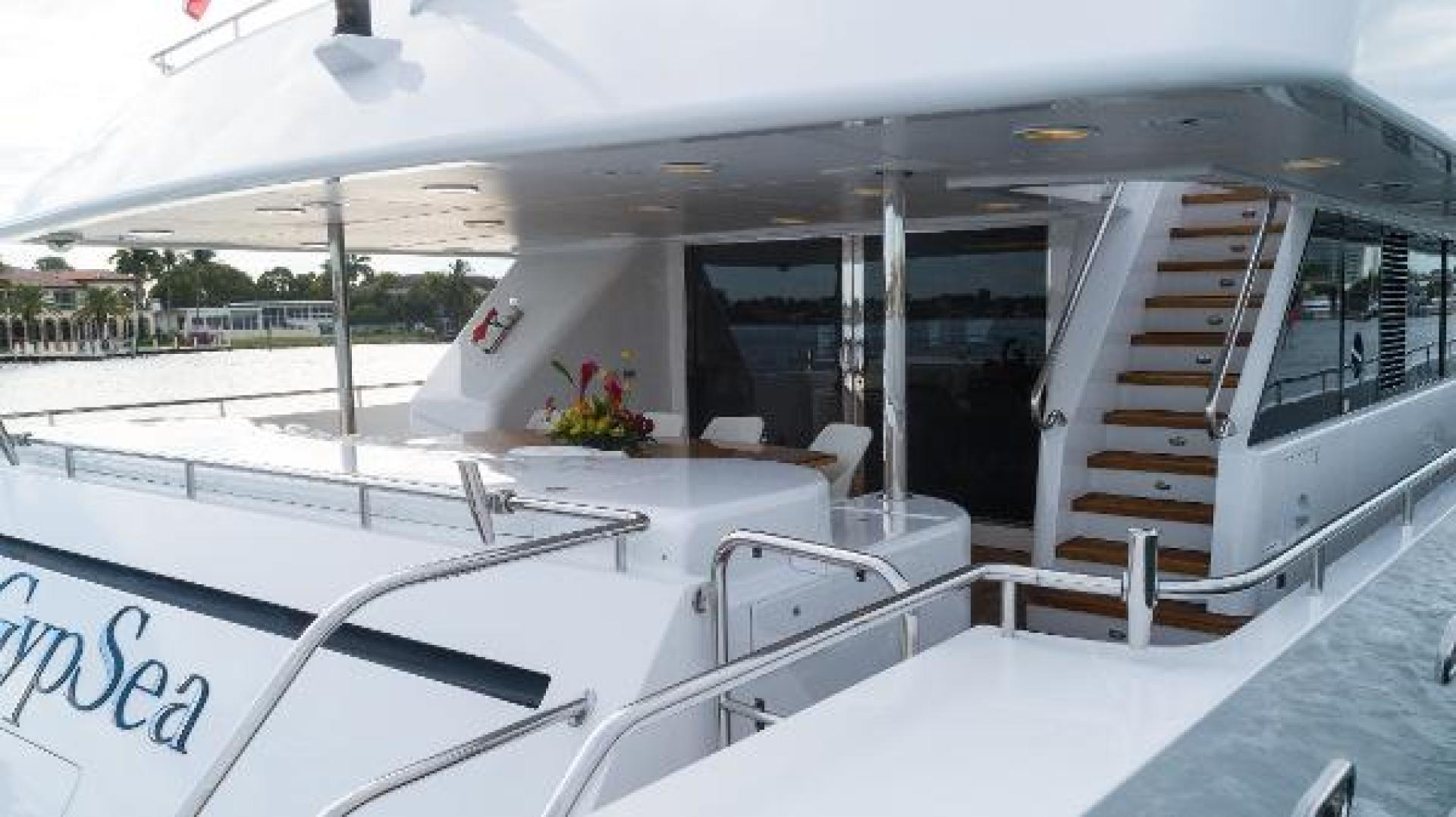 Picture Of: 118' Intermarine 1998 Yacht For Sale | 2 of 45