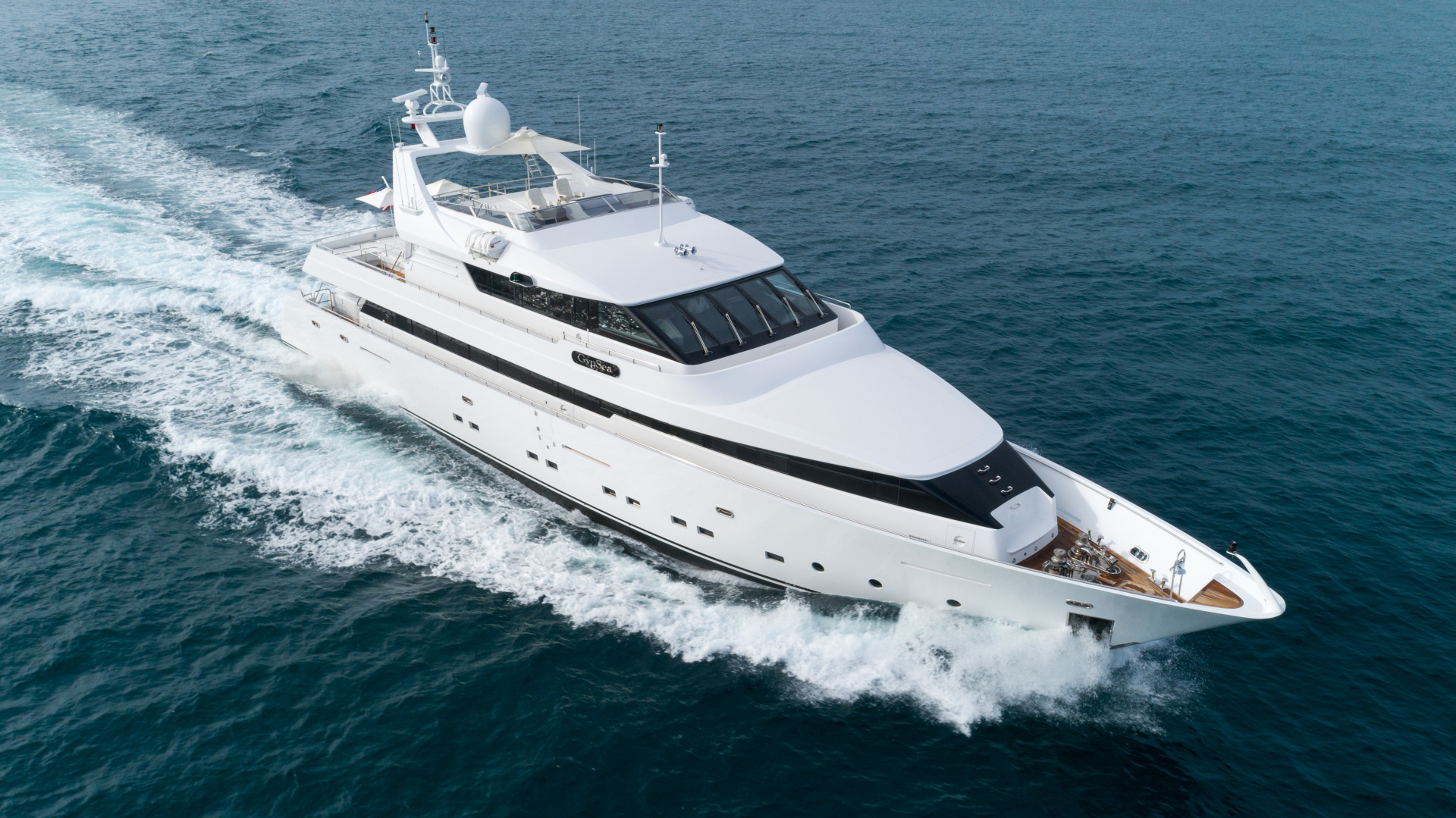 Picture Of: 118' Intermarine 1998 Yacht For Sale | 1 of 45