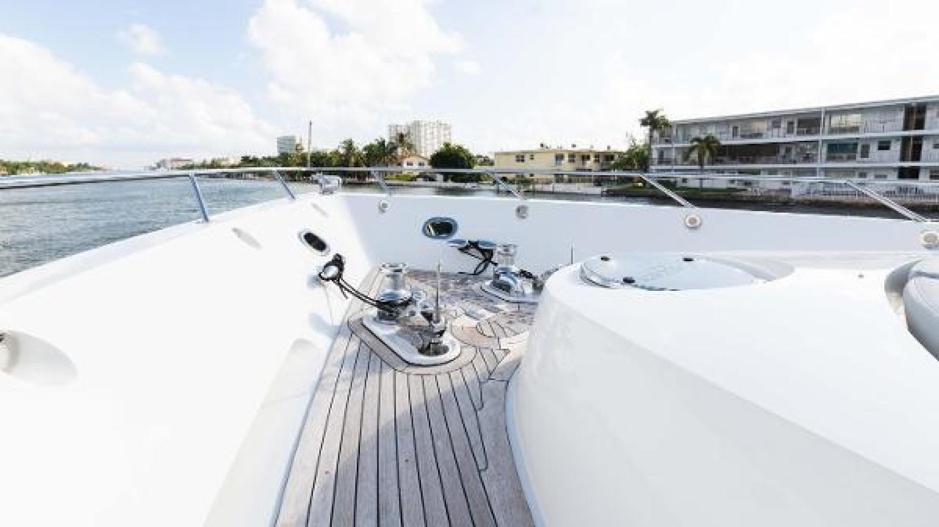 Lazzara-LSX 92 2012-Helios Florida-United States-1244152 | Thumbnail