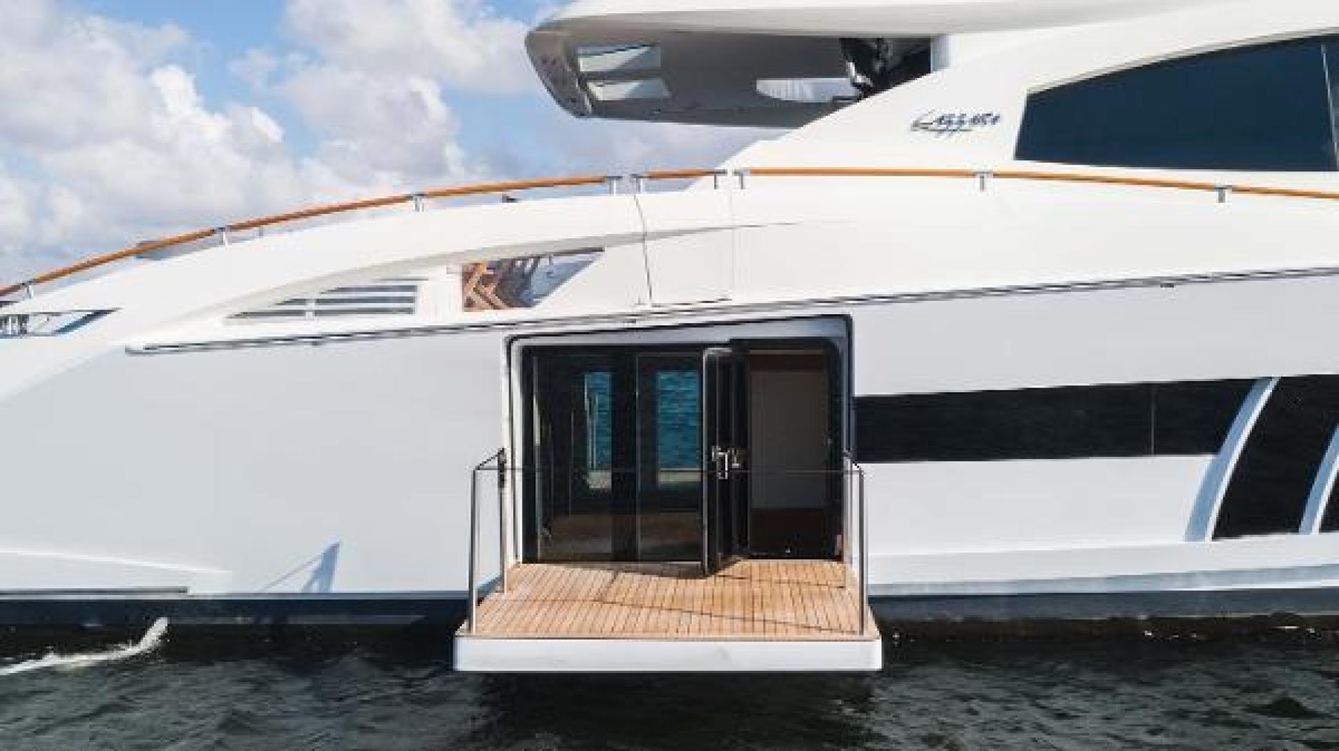 Lazzara-LSX 92 2012-Helios Florida-United States-1244115 | Thumbnail
