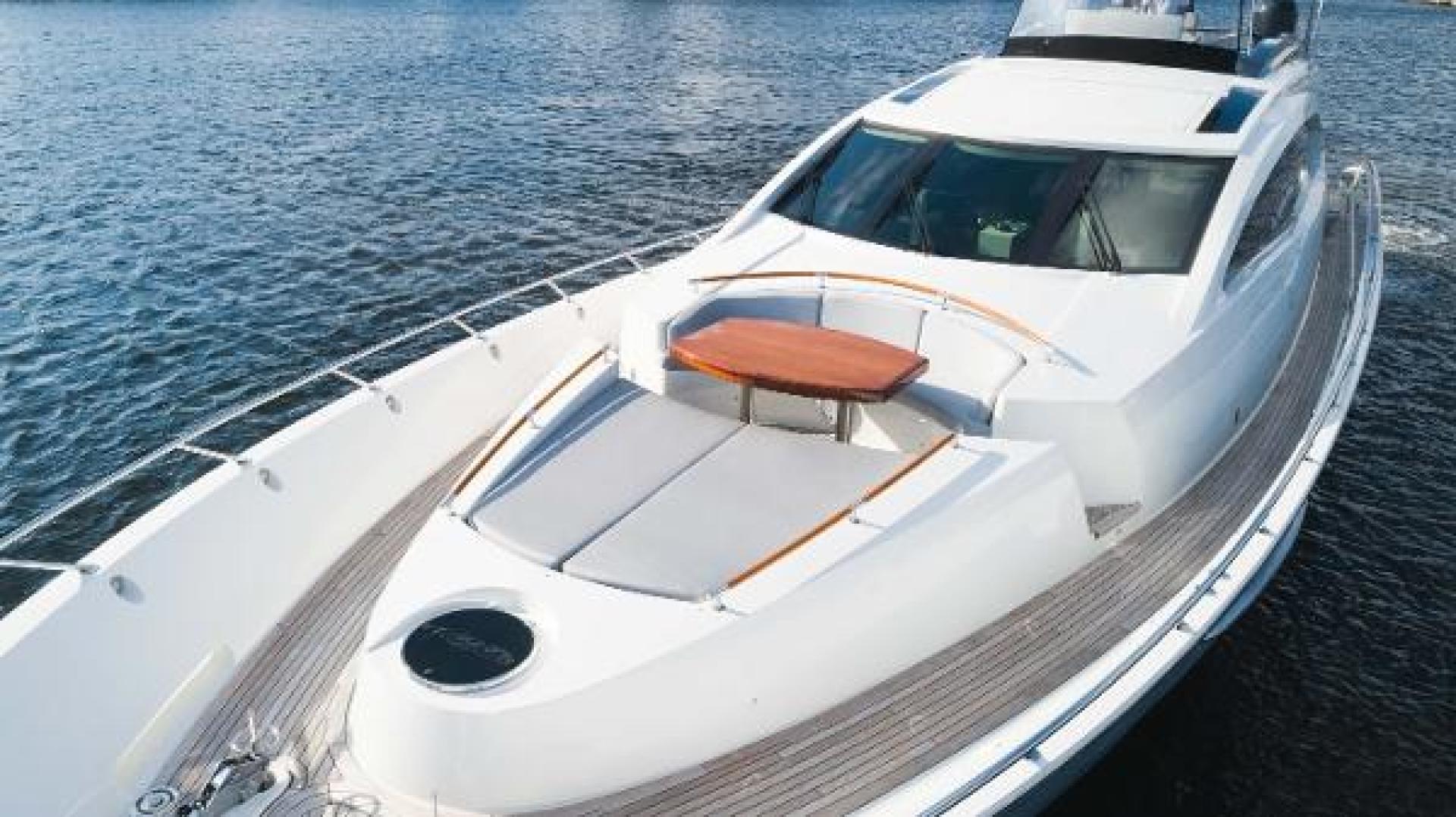 Lazzara-LSX 92 2012-Helios Florida-United States-1244108 | Thumbnail