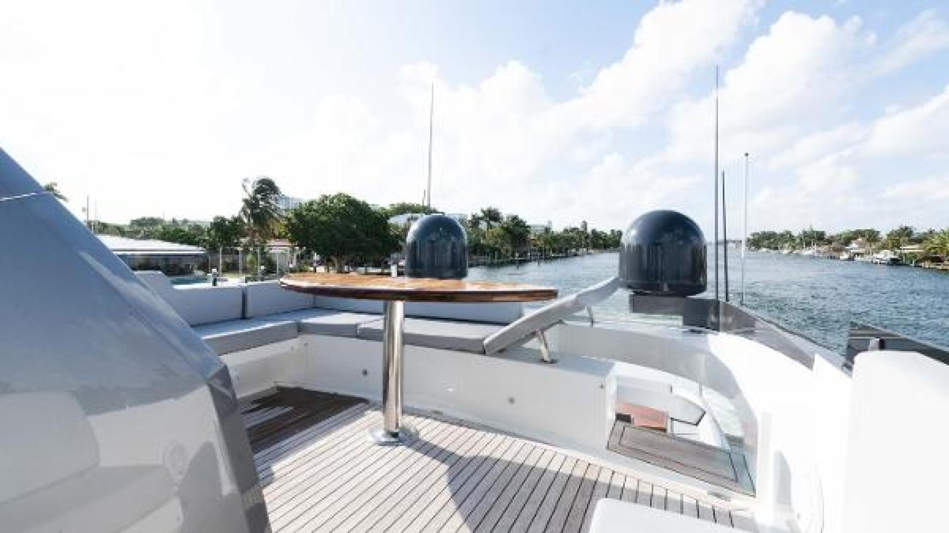 Lazzara-LSX 92 2012-Helios Florida-United States-1244158 | Thumbnail