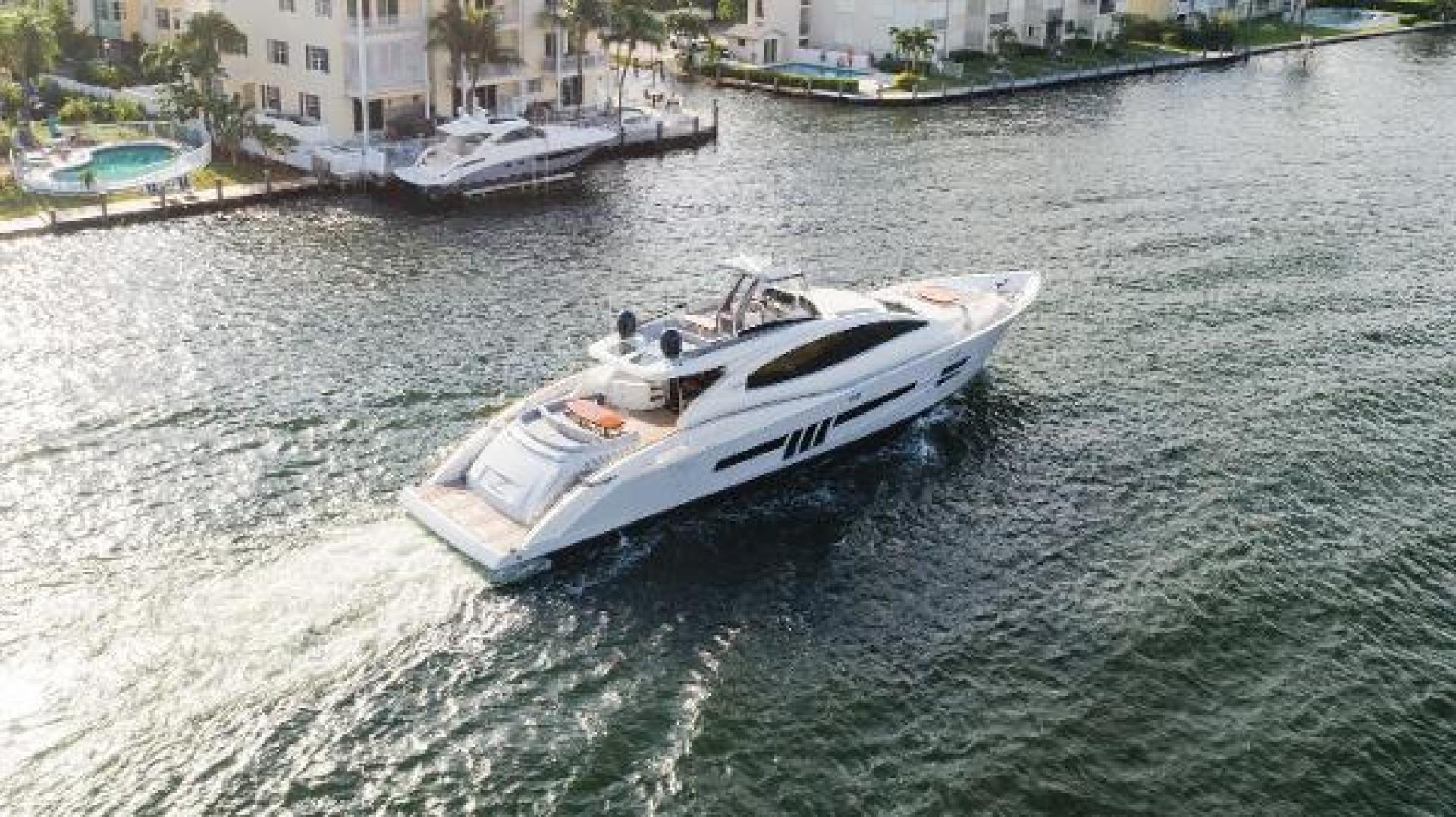 Lazzara-LSX 92 2012-Helios Florida-United States-1244103 | Thumbnail