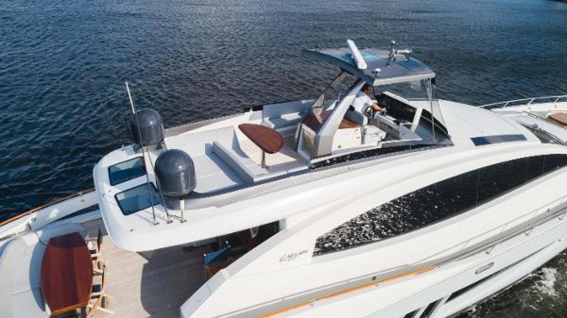 Lazzara-LSX 92 2012-Helios Florida-United States-1244111 | Thumbnail