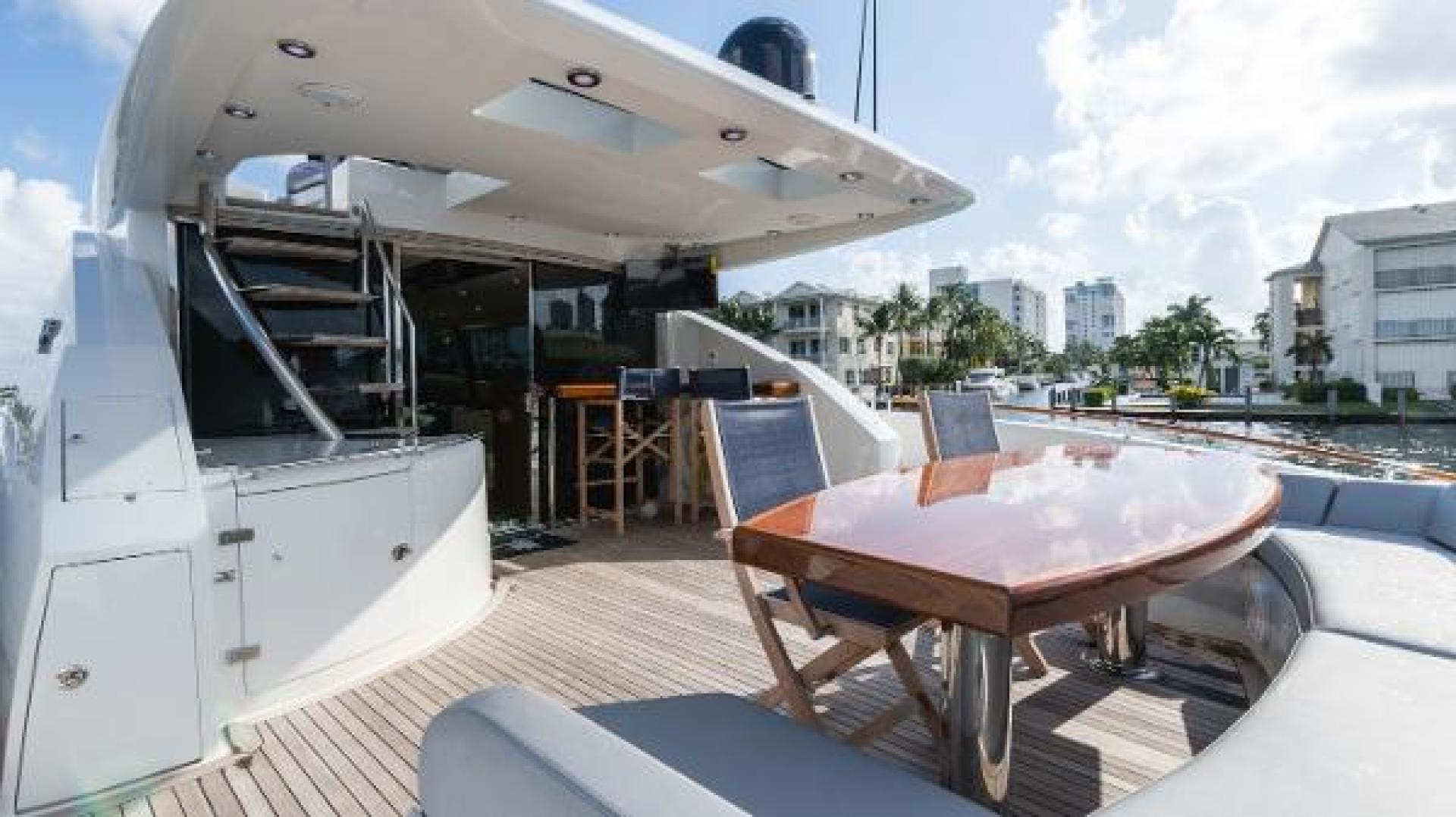 Lazzara-LSX 92 2012-Helios Florida-United States-1244148 | Thumbnail