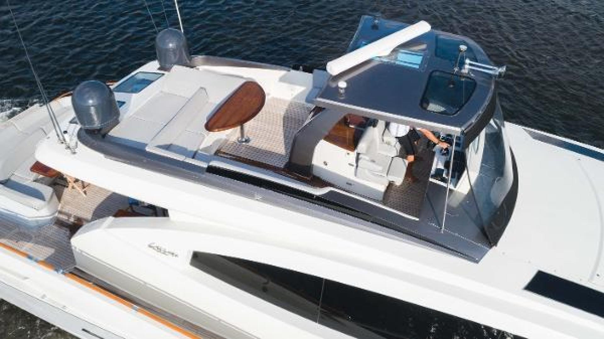 Lazzara-LSX 92 2012-Helios Florida-United States-1244112 | Thumbnail