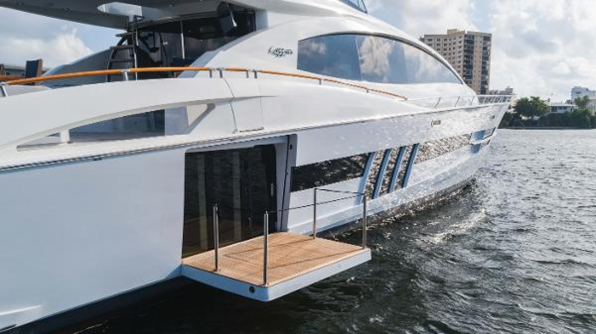 Lazzara-LSX 92 2012-Helios Florida-United States-1244117 | Thumbnail