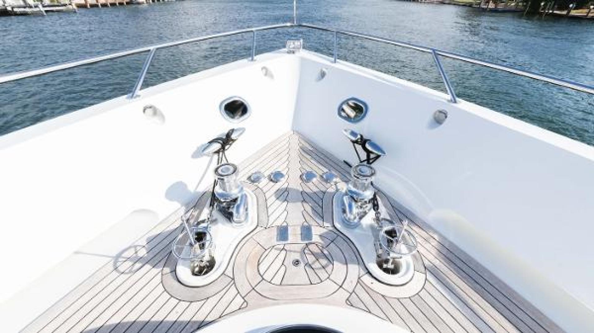 Lazzara-LSX 92 2012-Helios Florida-United States-1244155 | Thumbnail