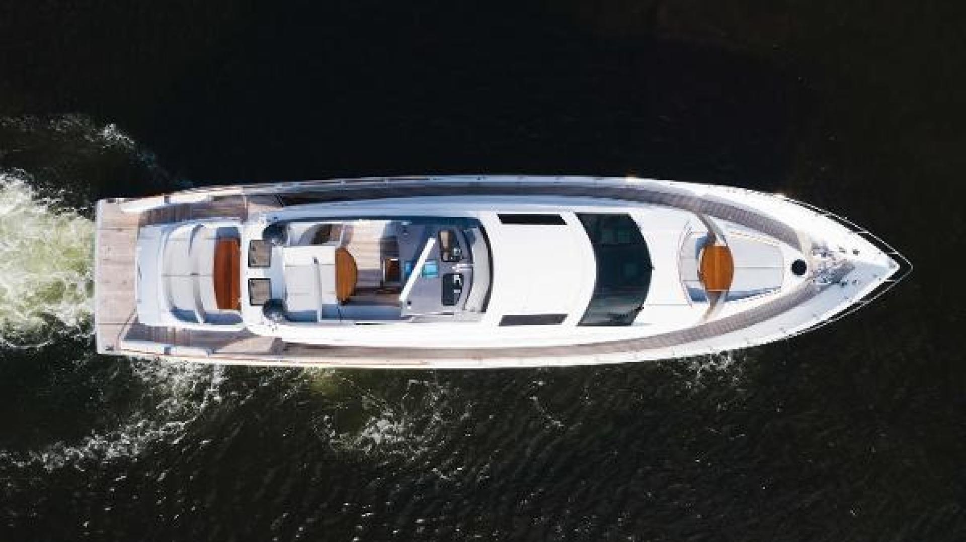 Lazzara-LSX 92 2012-Helios Florida-United States-1244110 | Thumbnail