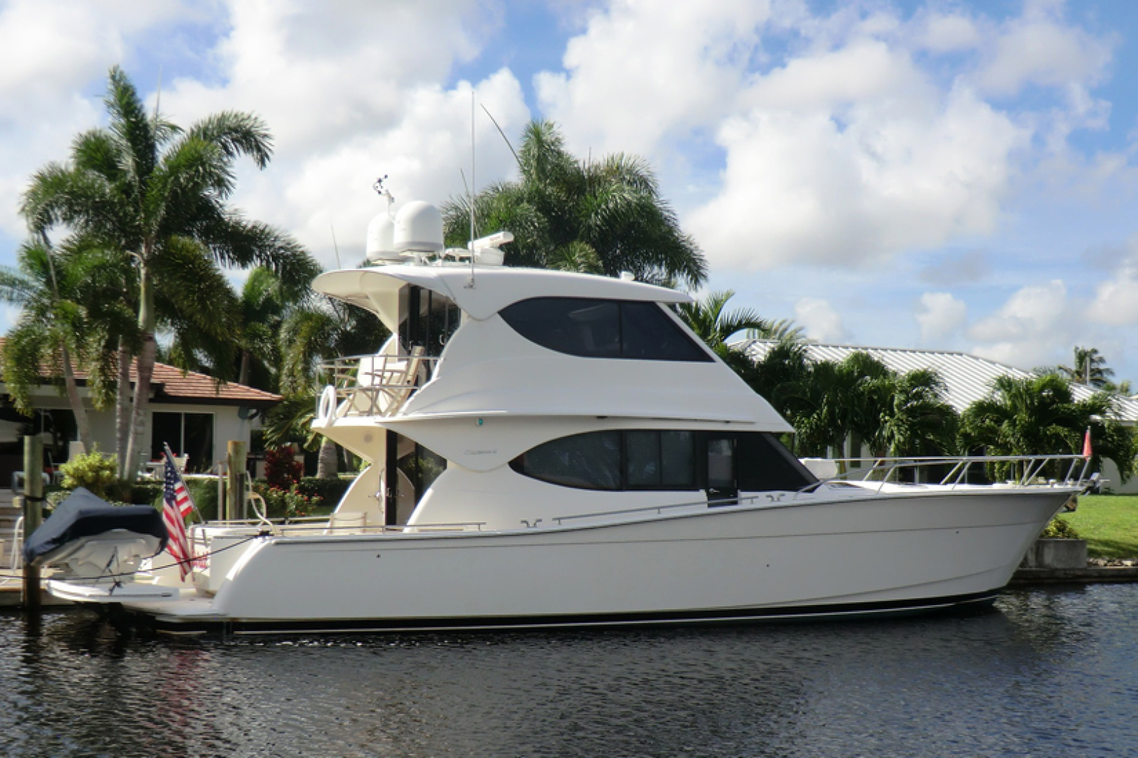 Picture Of: 48' Maritimo 48 Motor Yacht 2008 Yacht For Sale | 1 of 68