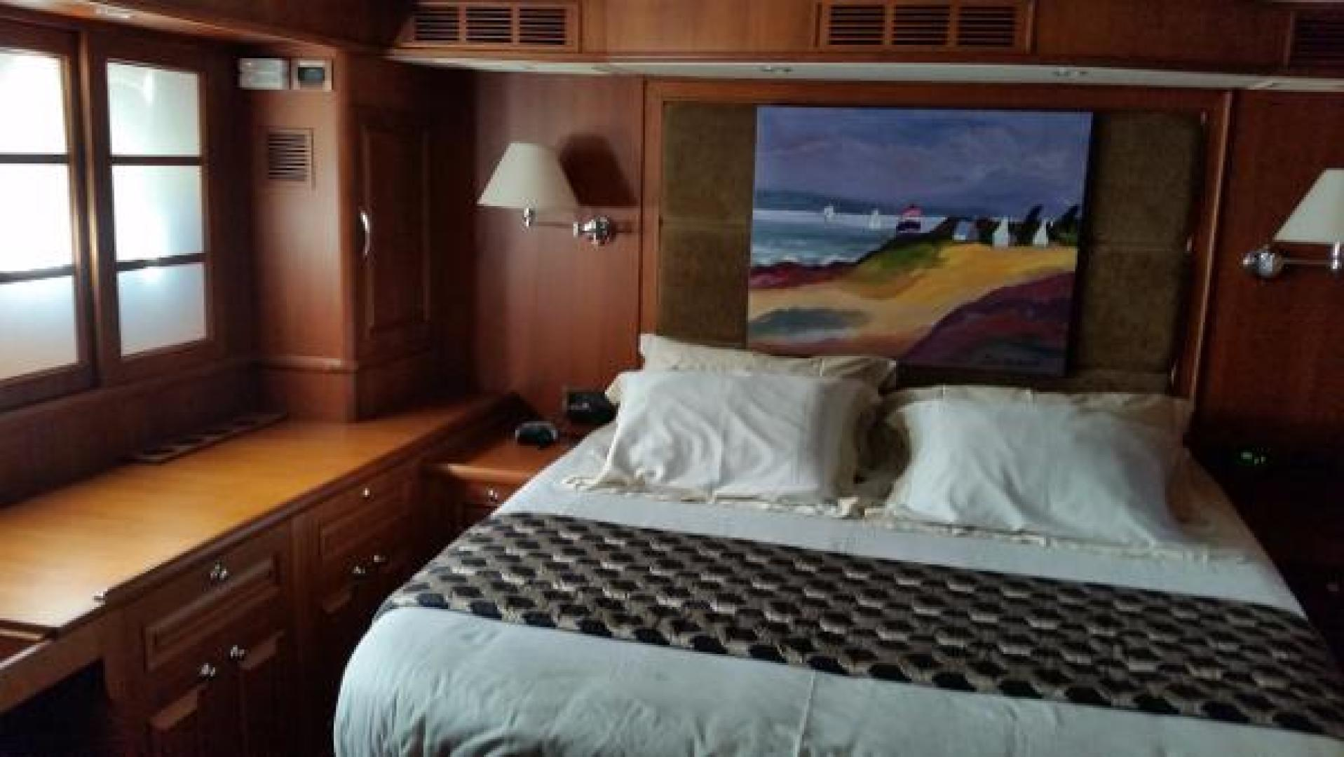 Grand Banks-Aleutian 59 2013 -United States-1245507 | Thumbnail