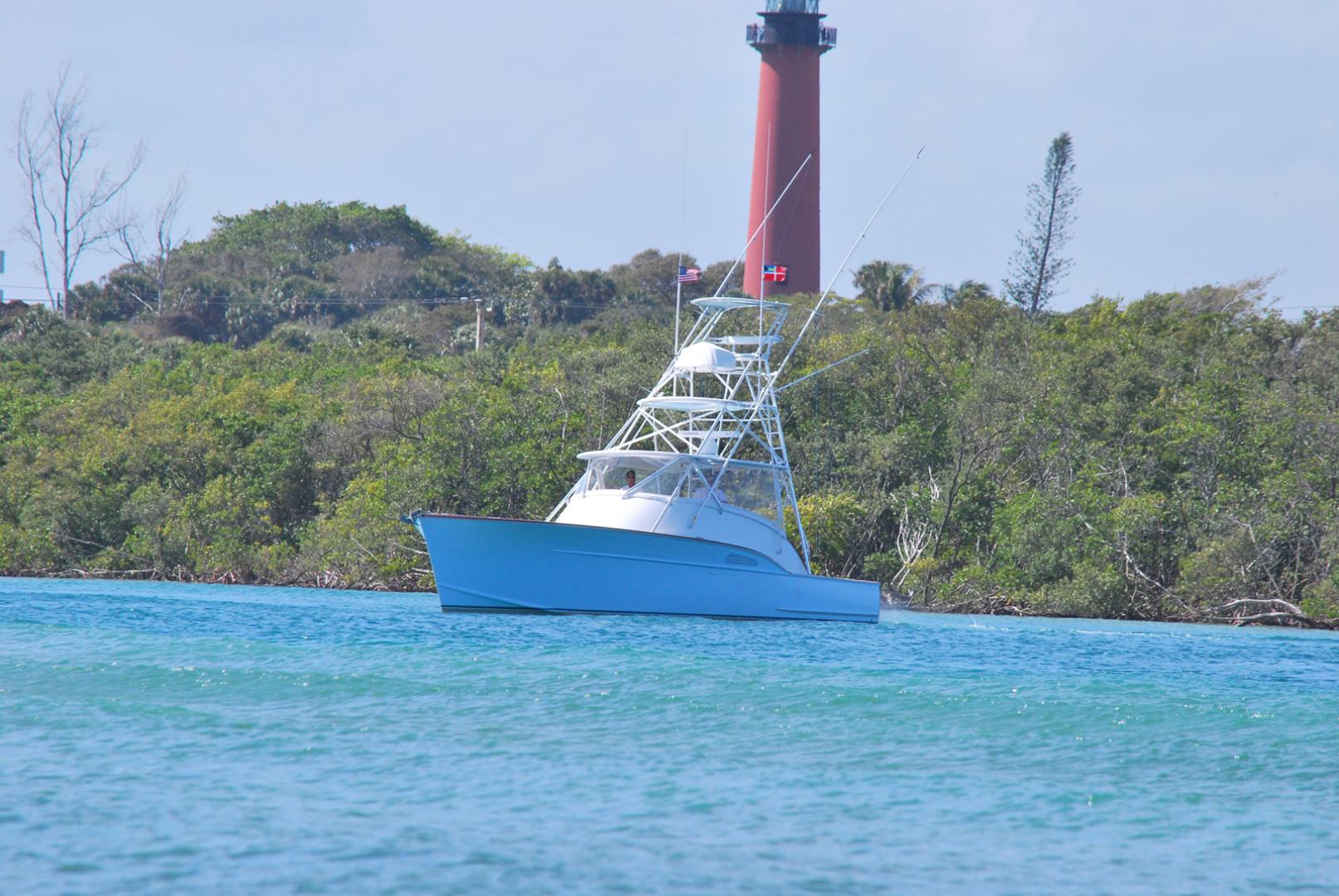 Custom Carolina-Warren ONeal 1964-YARD BILLS Jupiter-Florida-United States-1247020 | Thumbnail