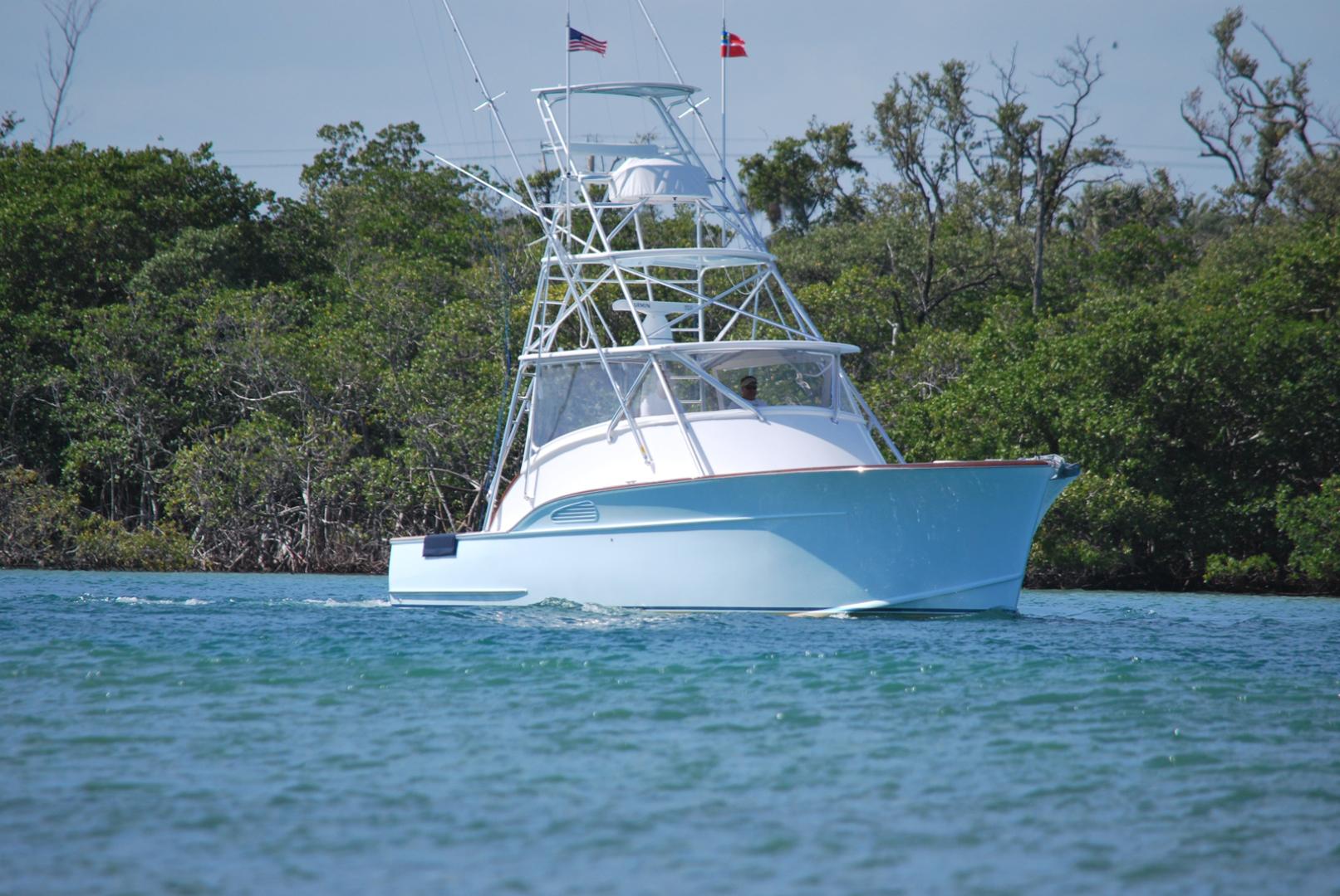 Custom Carolina-Warren ONeal 1964-YARD BILLS Jupiter-Florida-United States-1247022 | Thumbnail