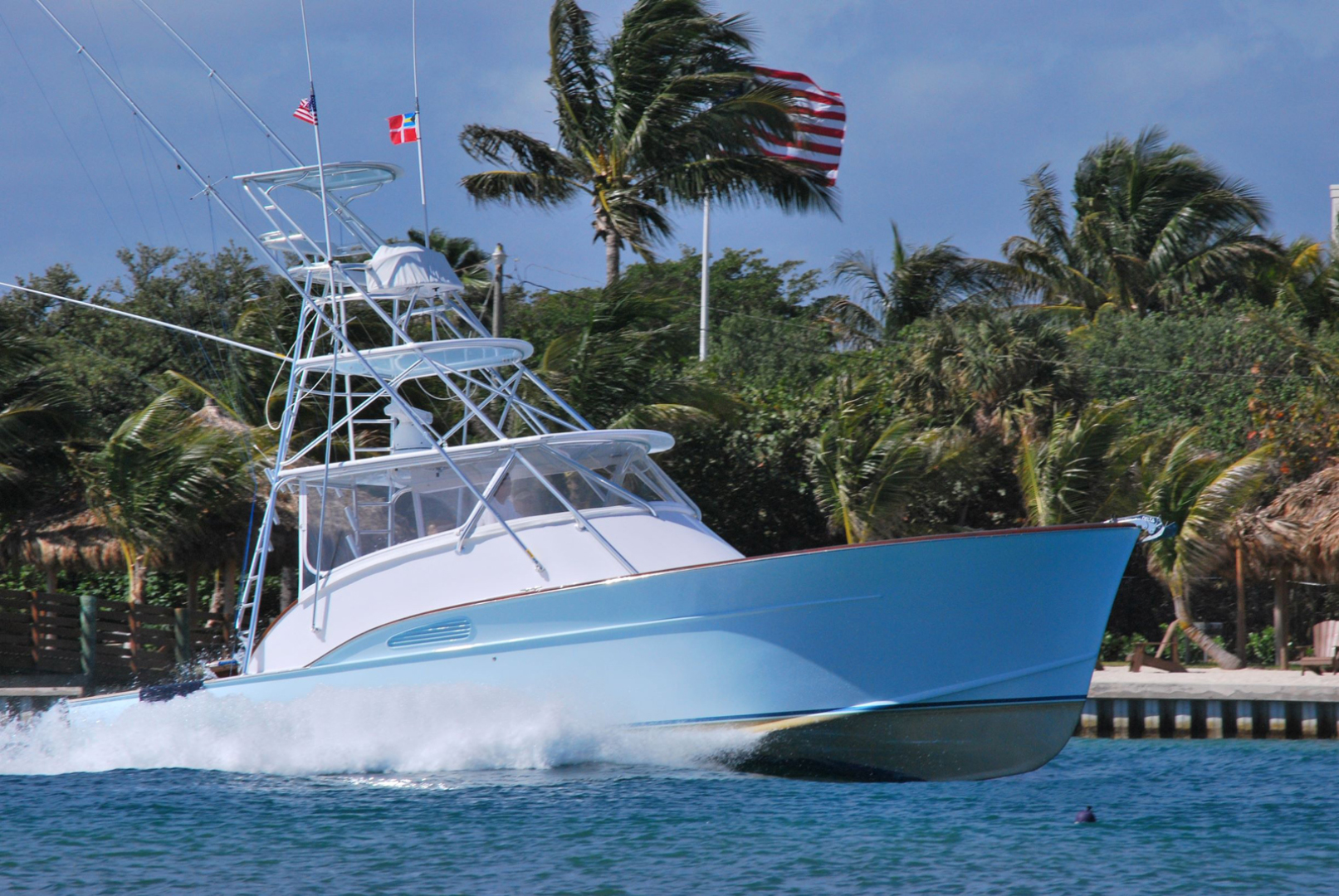 Picture Of: 38' Custom Carolina Warren O'Neal 1964 Yacht For Sale | 1 of 52