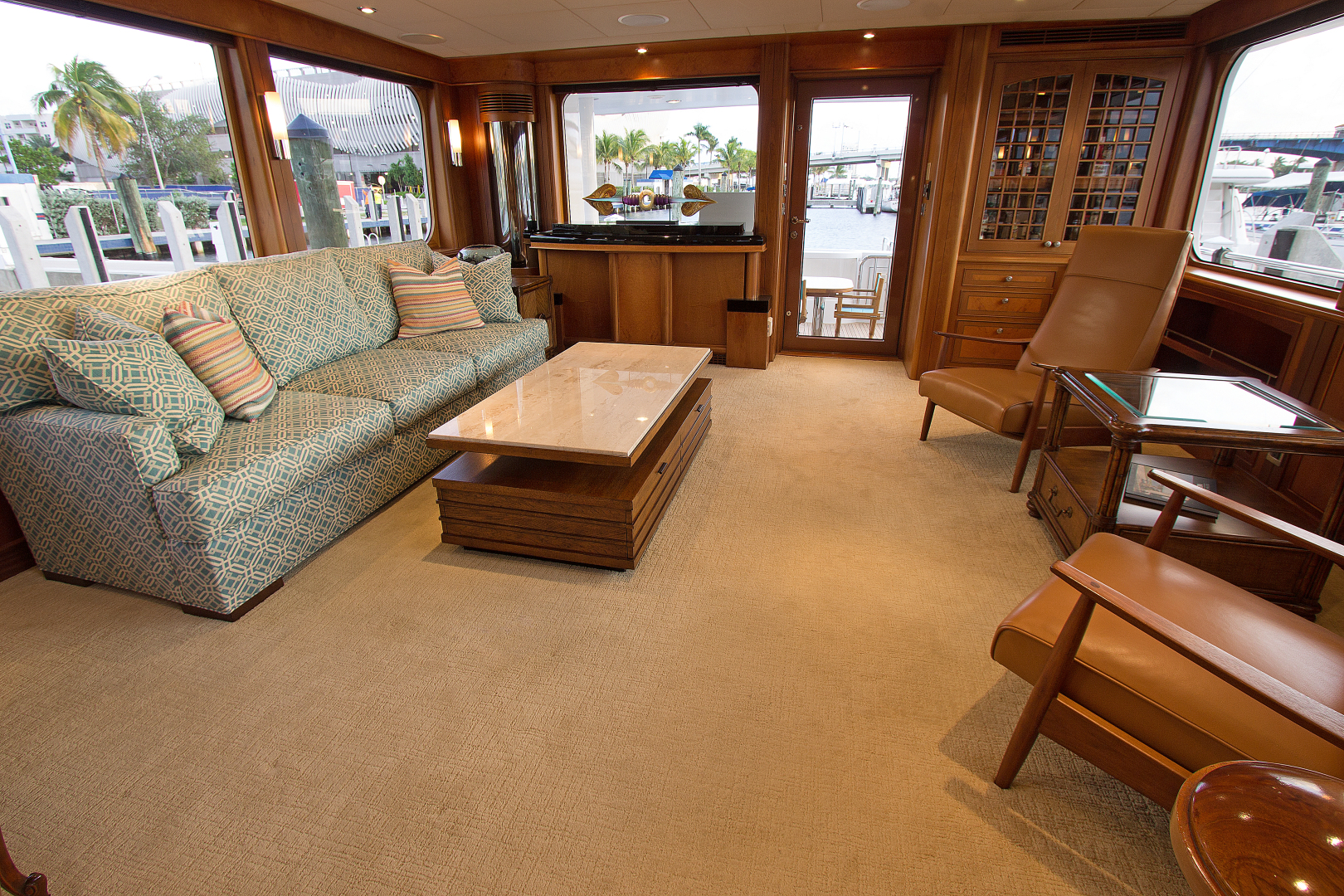Picture Of: 90' McQueen Long Range 2002 Yacht For Sale | 2 of 36