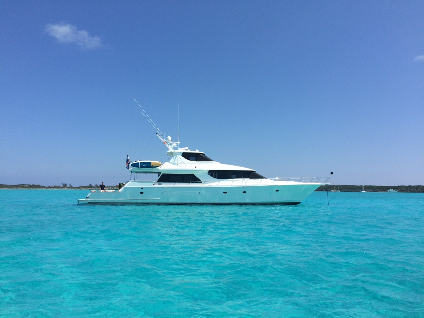 Picture Of: 95' West Bay Sonship 2003 Yacht For Sale | 1 of 30