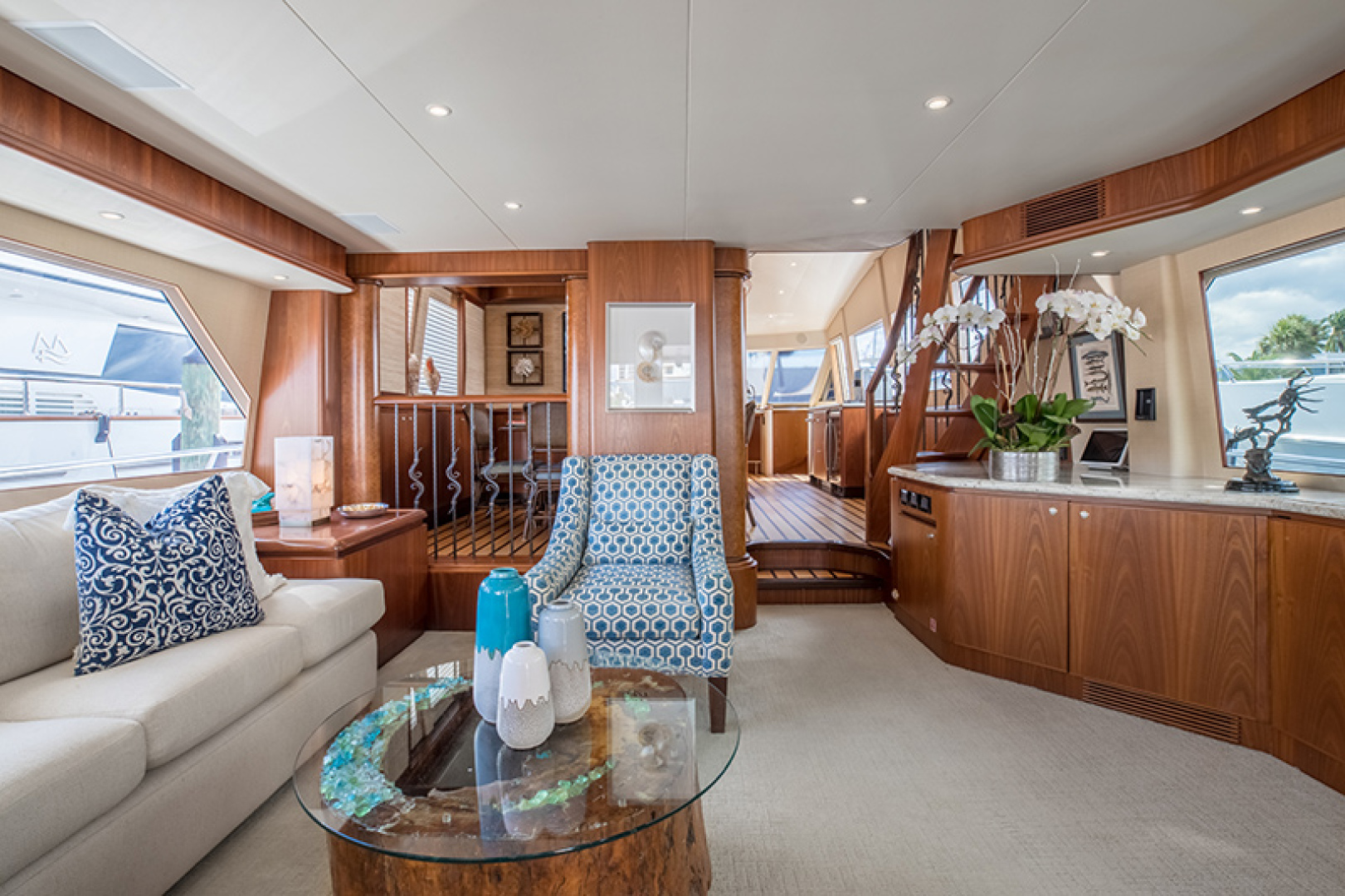 Picture Of: 95' West Bay Sonship 2003 Yacht For Sale | 2 of 30