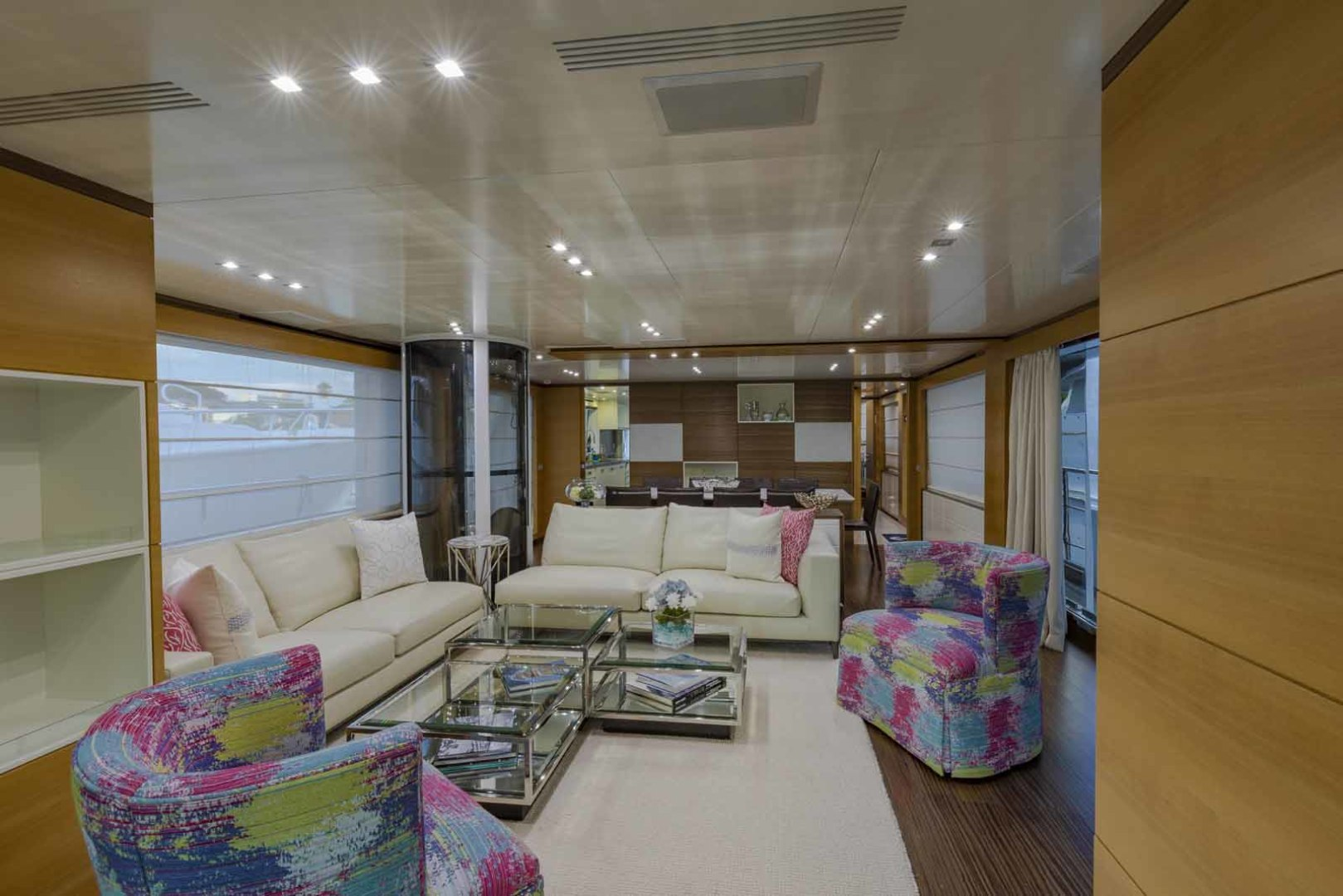 Picture Of: 108' Benetti Tradition Supreme 108 2015 Yacht For Sale | 2 of 93