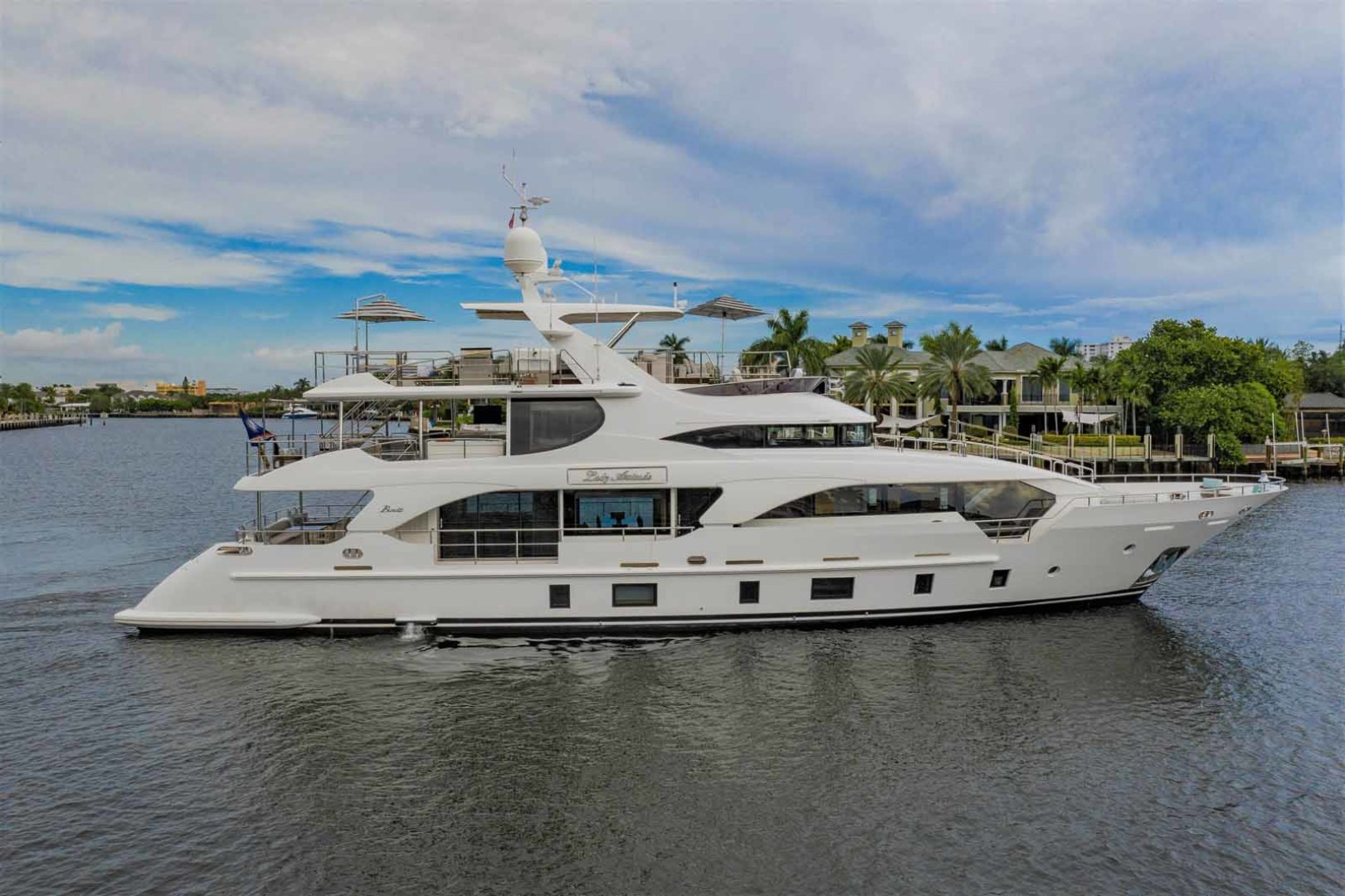 Picture Of: 108' Benetti Tradition Supreme 108 2015 Yacht For Sale | 1 of 93