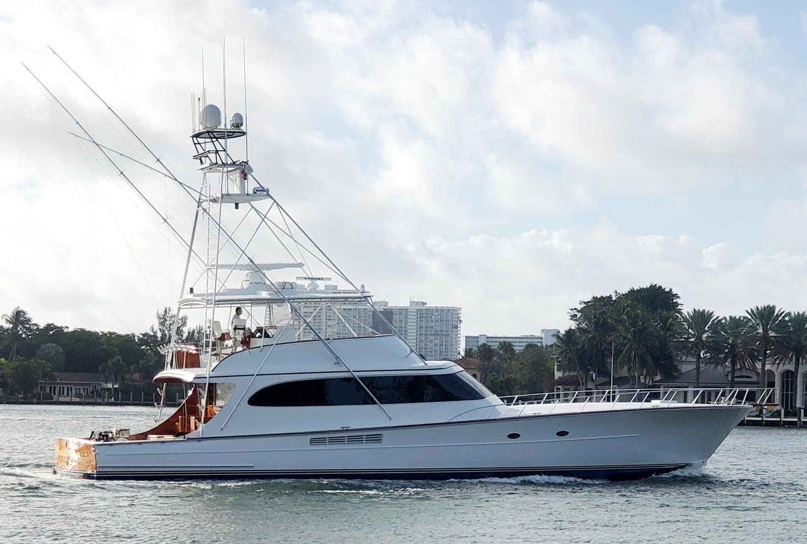 Picture Of: 80' Merritt Custom 2006 Yacht For Sale | 1 of 55