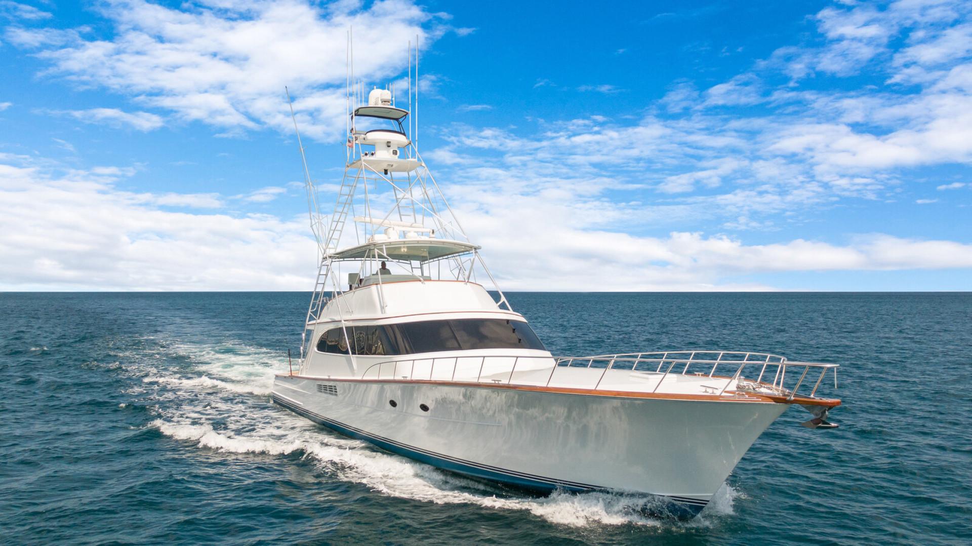 Picture Of: 80' Merritt Custom 2006 Yacht For Sale   1 of 65
