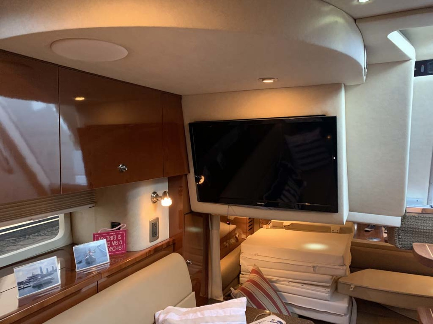 Sea Ray-370 Sundancer 2013-Finnegans Wake Red Bank-New Jersey-United States-1249659 | Thumbnail