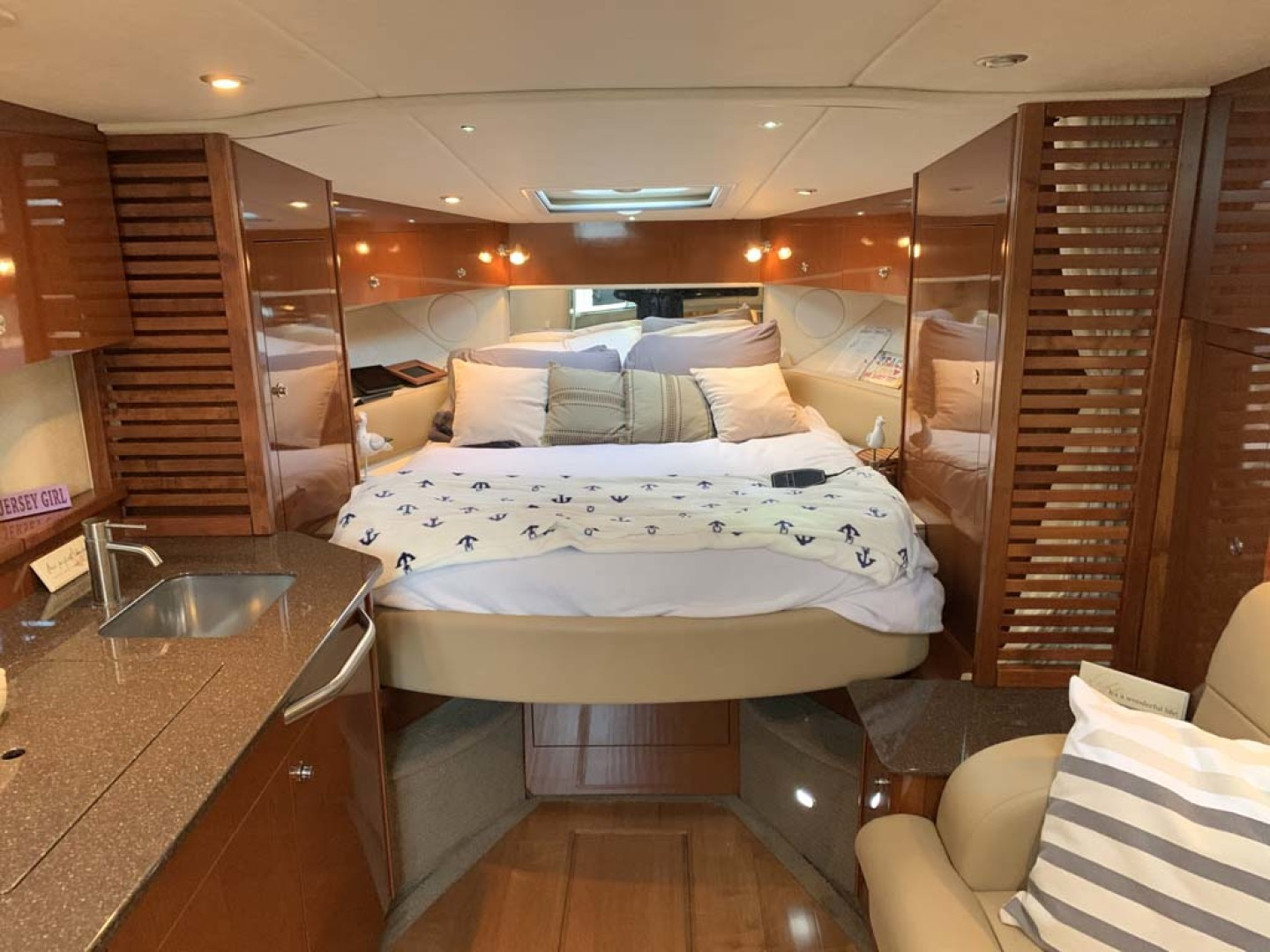 Sea Ray-370 Sundancer 2013-Finnegans Wake Red Bank-New Jersey-United States-1249671 | Thumbnail
