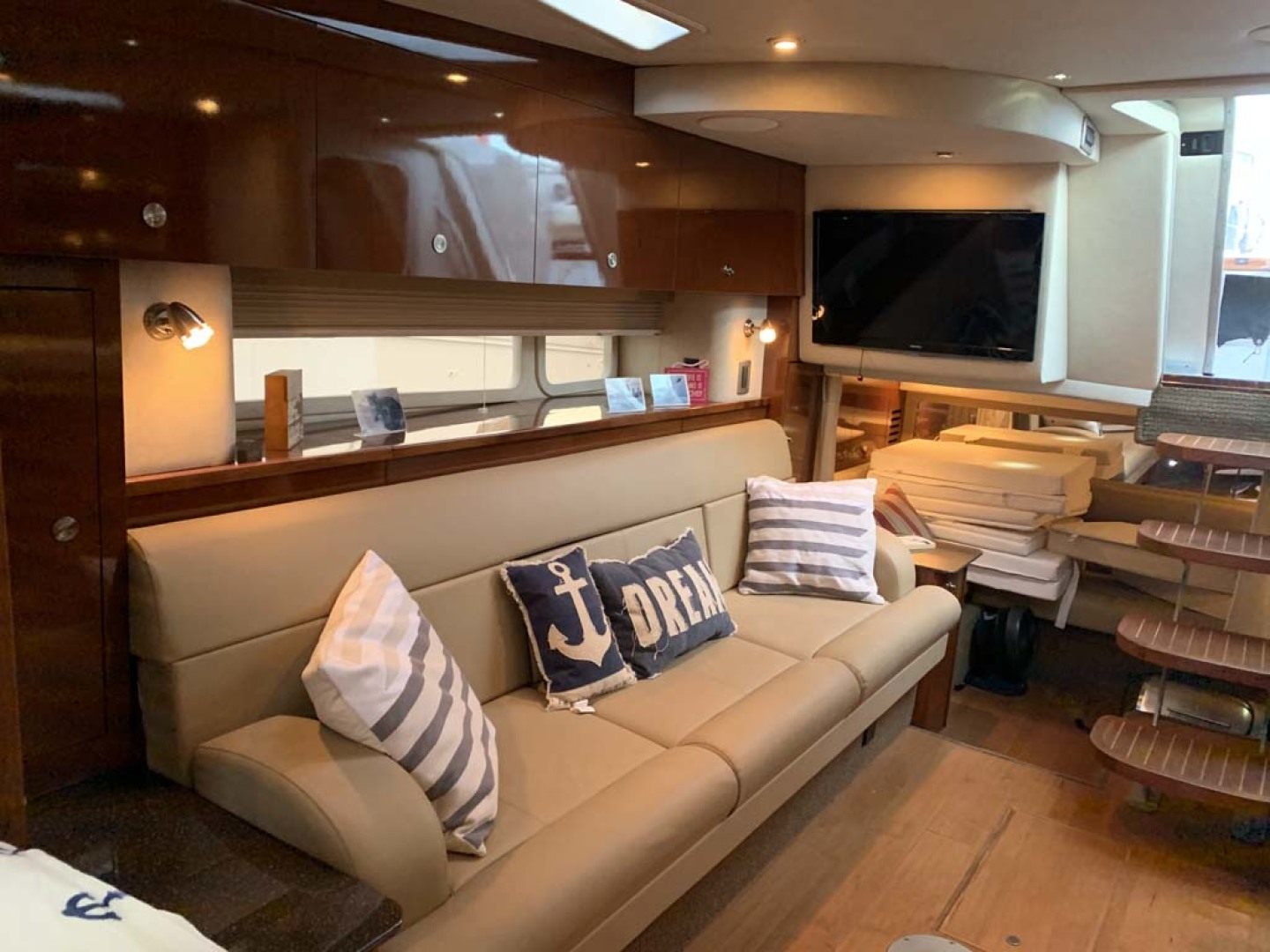 Sea Ray-370 Sundancer 2013-Finnegans Wake Red Bank-New Jersey-United States-1249657 | Thumbnail