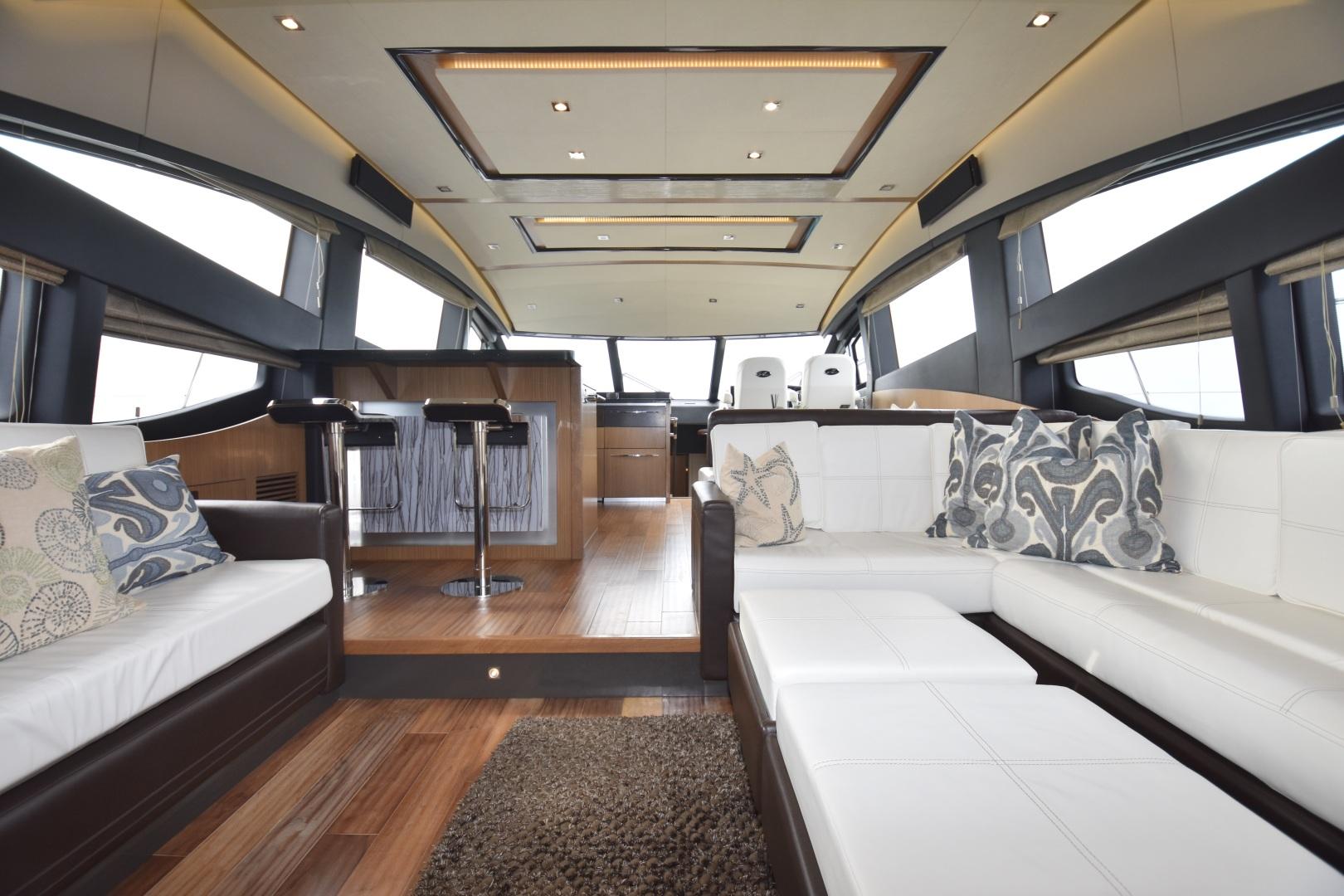 Sea Ray-L650 2016-3x's the Charm Longboat Key-Florida-United States-2016 Sea Ray L650  3x's the Charm  Salon-1251802 | Thumbnail