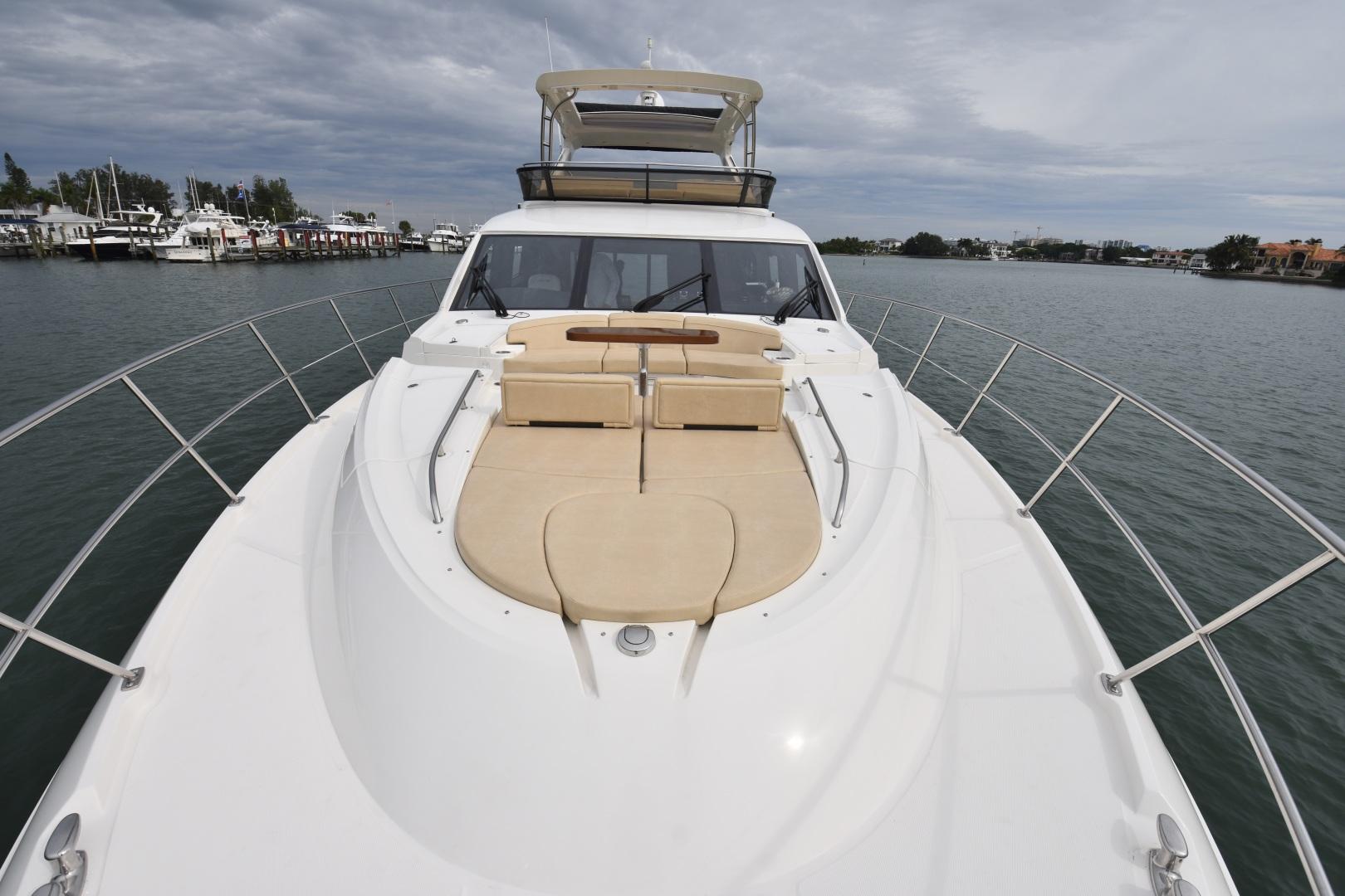 Sea Ray-L650 2016-3x's the Charm Longboat Key-Florida-United States-2016 Sea Ray L650  3x's the Charm  Bow-1251863 | Thumbnail