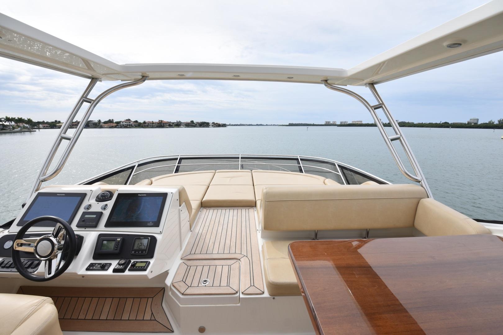 Sea Ray-L650 2016-3x's the Charm Longboat Key-Florida-United States-2016 Sea Ray L650  3x's the Charm  Flybridge-1251856 | Thumbnail
