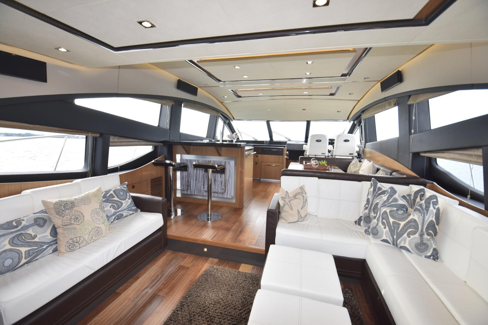Sea Ray-L650 2016-3x's the Charm Longboat Key-Florida-United States-2016 Sea Ray L650  3x's the Charm  Salon-1251801 | Thumbnail