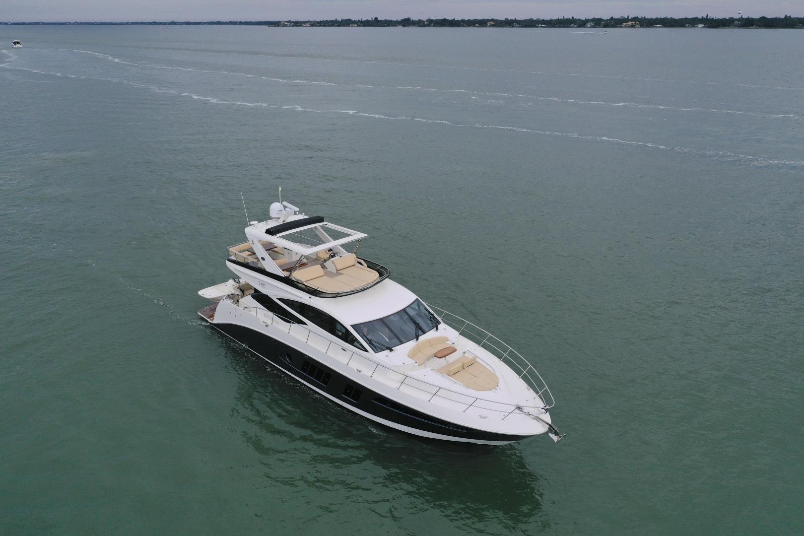 Sea Ray-L650 2016-3x's the Charm Longboat Key-Florida-United States-2016 Sea Ray L650 -1251877 | Thumbnail