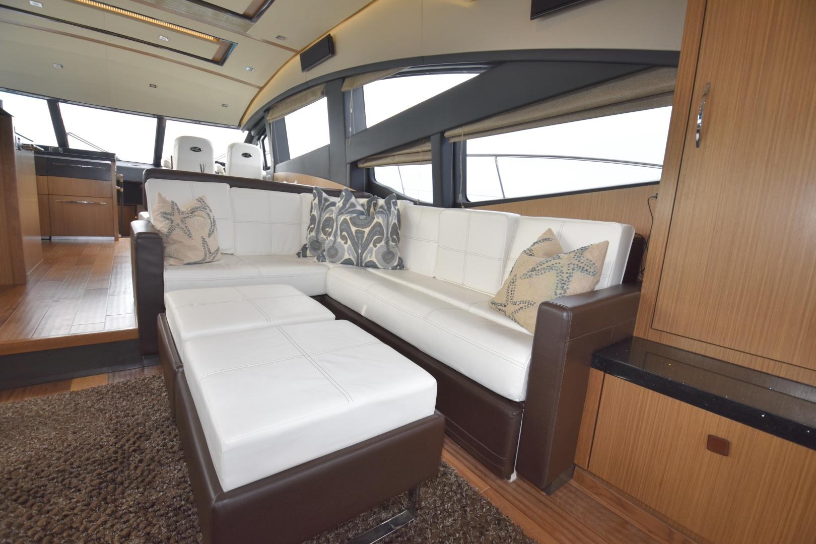 Sea Ray-L650 2016-3x's the Charm Longboat Key-Florida-United States-2016 Sea Ray L650  3x's the Charm  Salon-1251804 | Thumbnail
