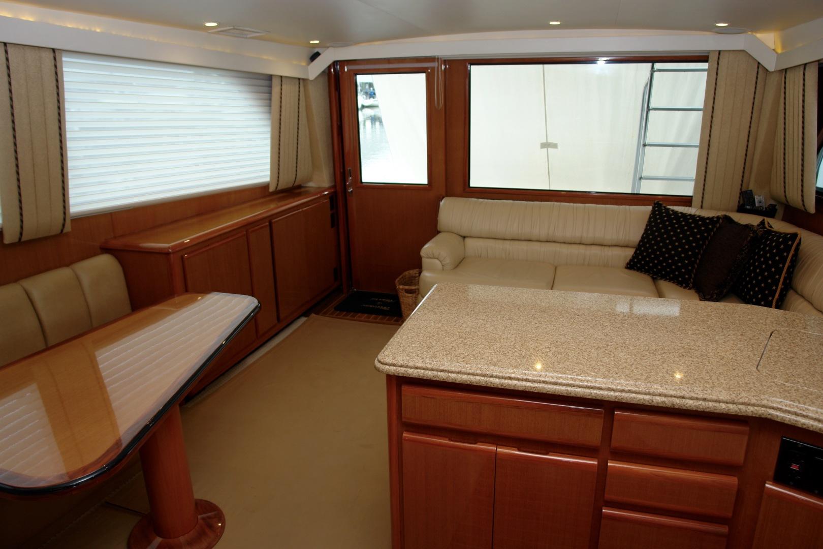 Viking-50 Convertible 2000-Knotcho Grande Seabrook-Texas-United States-Viking Convertible 2000 Knotcho Grande-1266607   Thumbnail