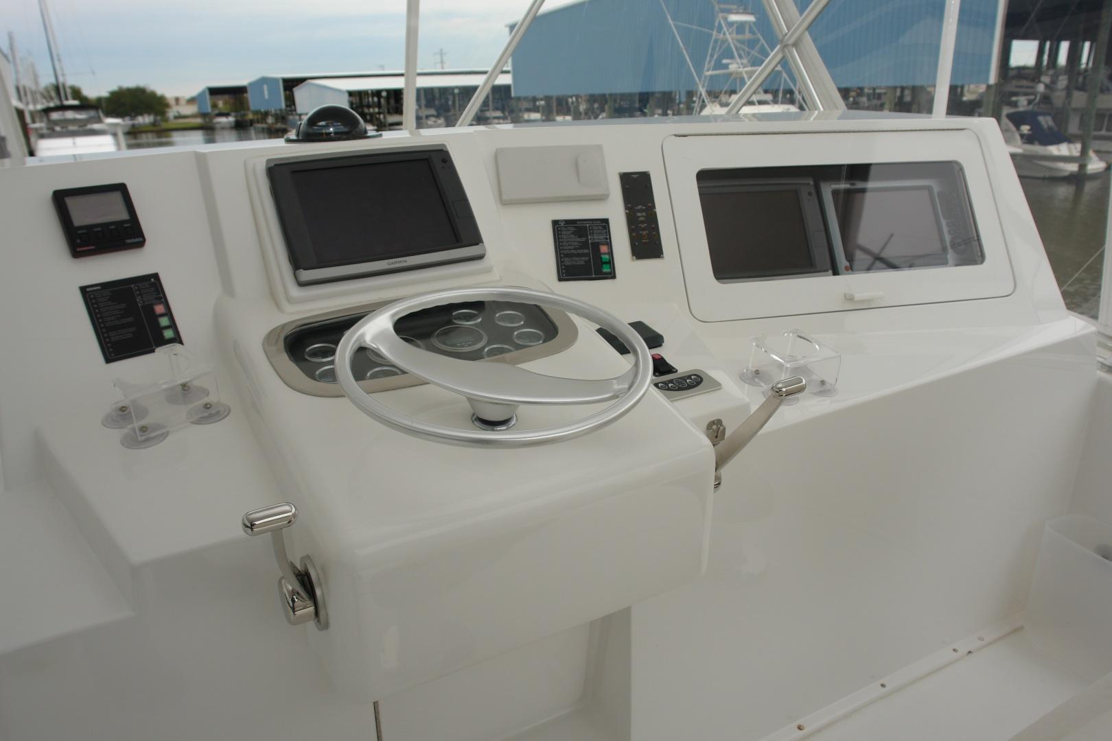 Viking-50 Convertible 2000-Knotcho Grande Seabrook-Texas-United States-Viking Convertible 2000 Knotcho Grande-1266612   Thumbnail