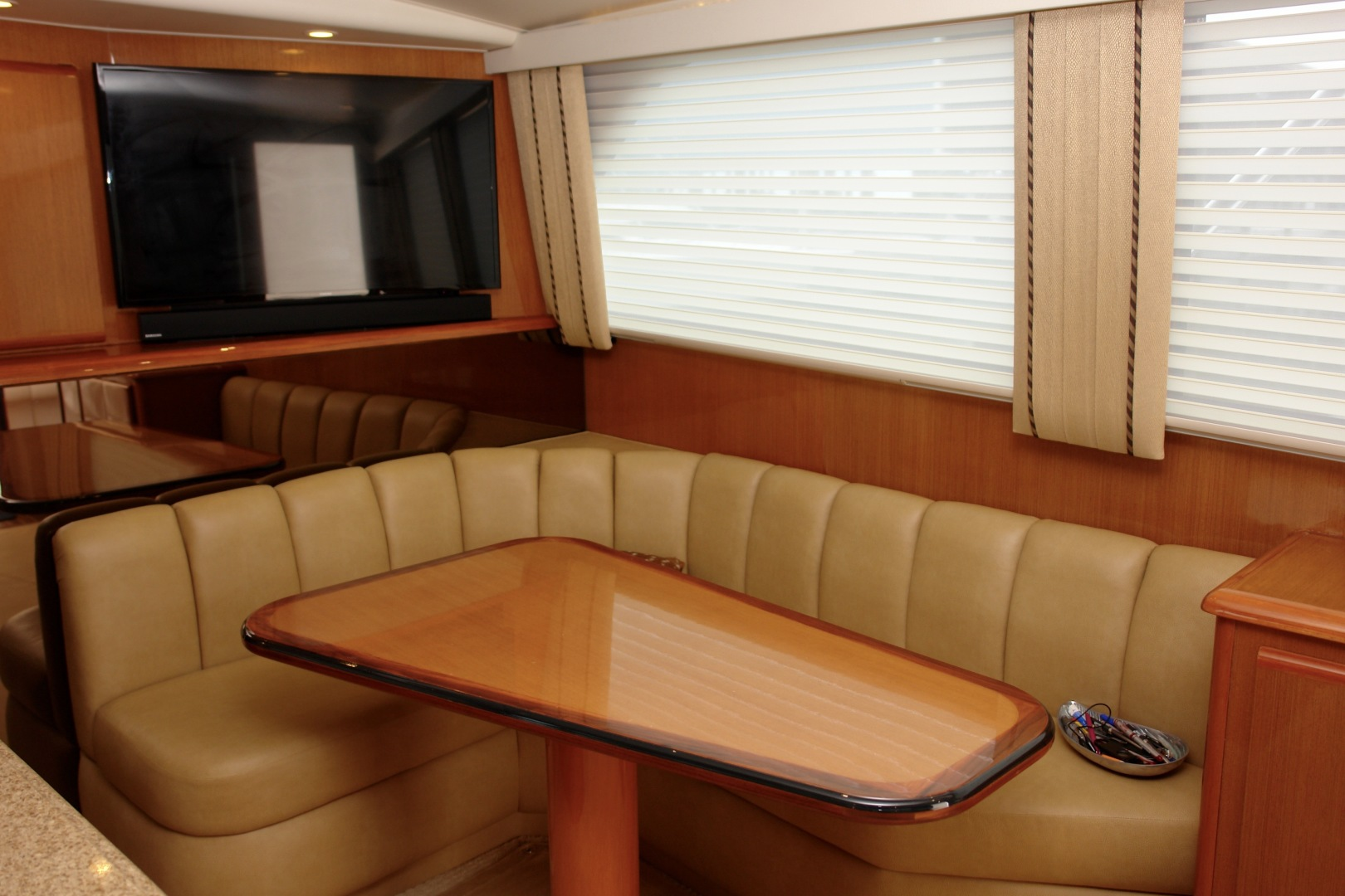 Viking-50 Convertible 2000-Knotcho Grande Seabrook-Texas-United States-Viking Convertible 2000 Knotcho Grande-1266595   Thumbnail