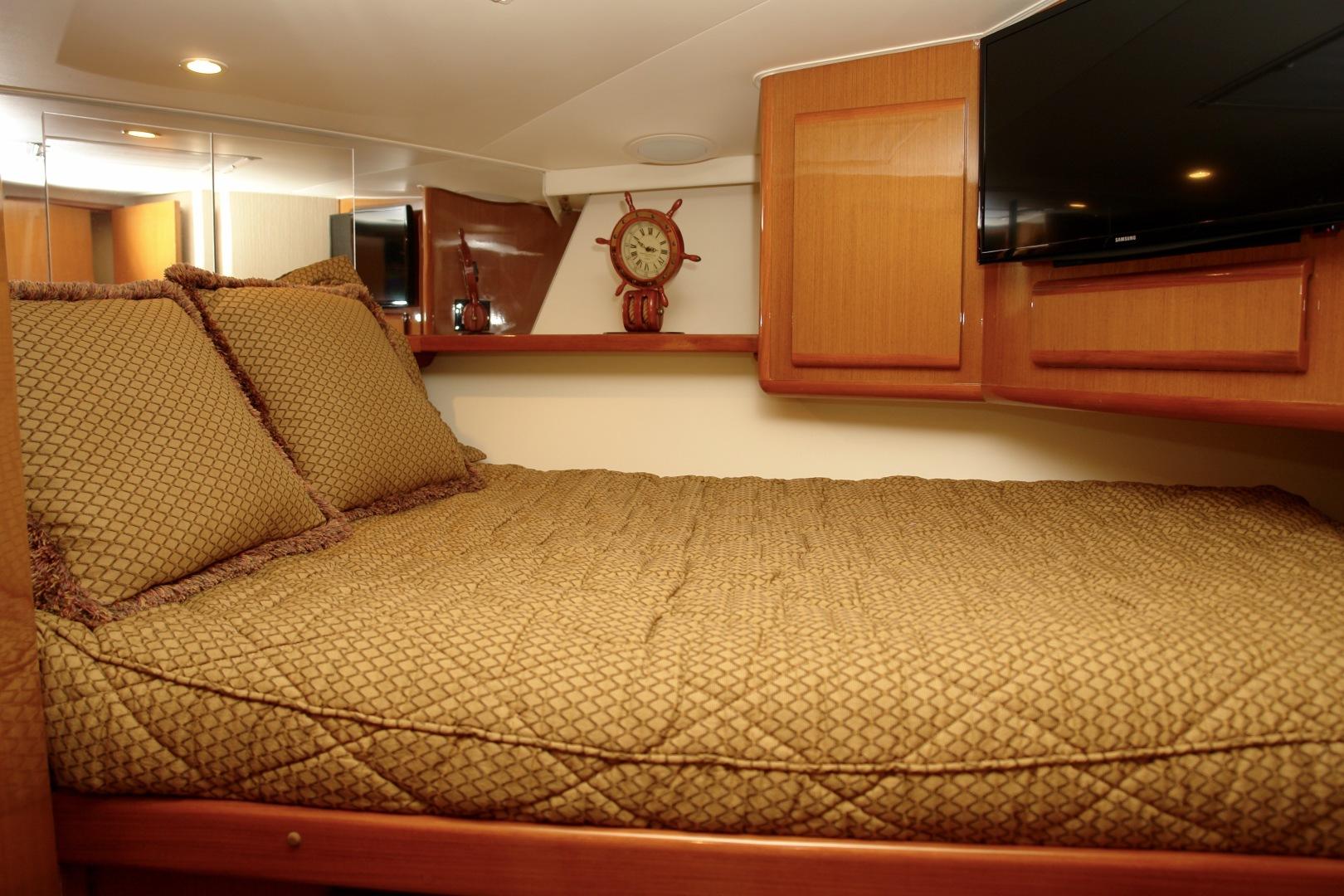 Viking-50 Convertible 2000-Knotcho Grande Seabrook-Texas-United States-Viking Convertible 2000 Knotcho Grande VIP Stateroom-1266604   Thumbnail
