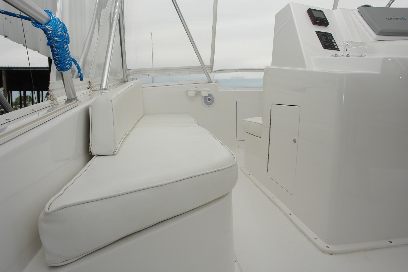 Viking-50 Convertible 2000-Knotcho Grande Seabrook-Texas-United States-Viking Convertible 2000 Knotcho Grande-1266609   Thumbnail