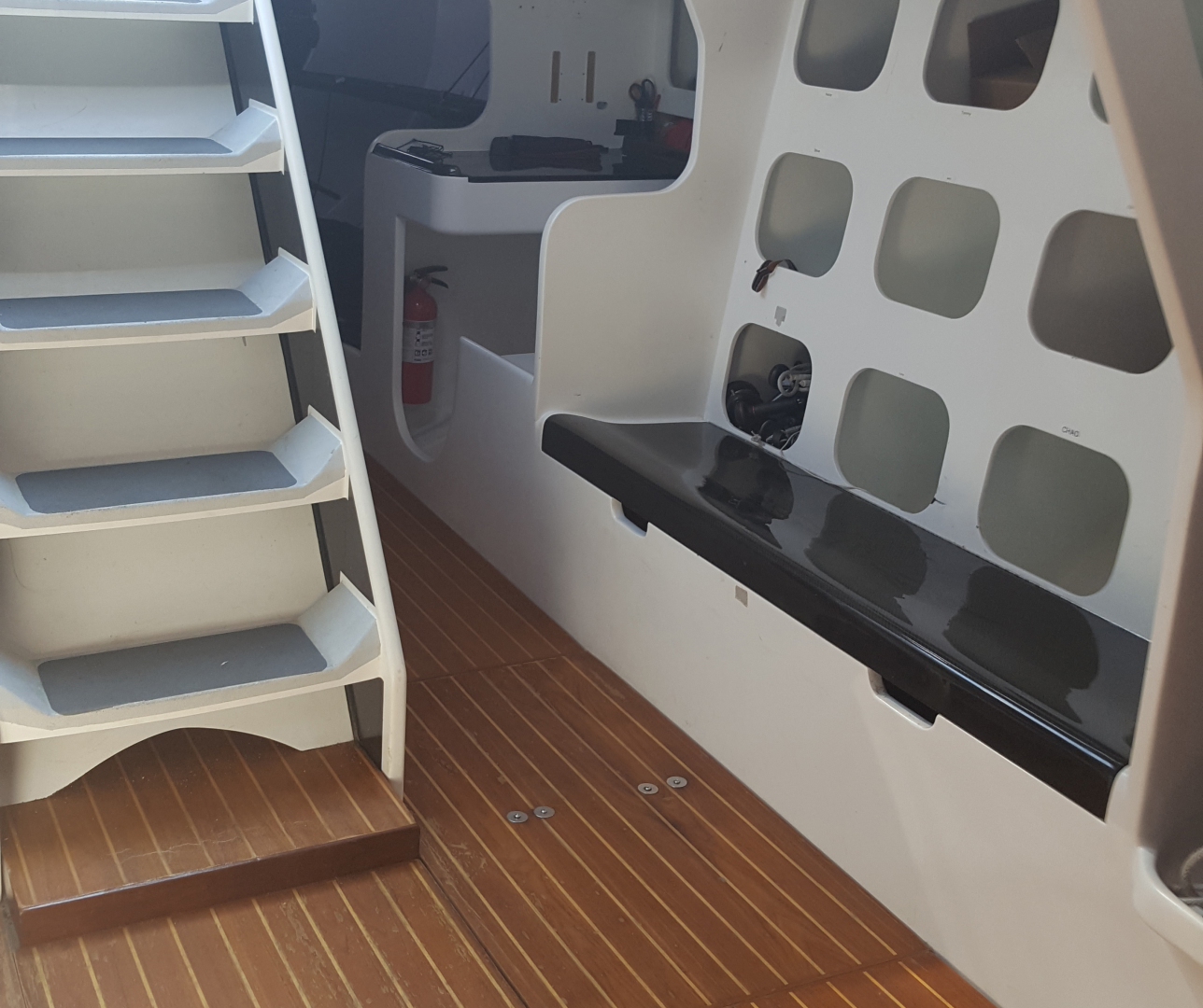 Picture Of: 70' Dencho Marine Custom 70 Turbo 1995 Yacht For Sale   2 of 17