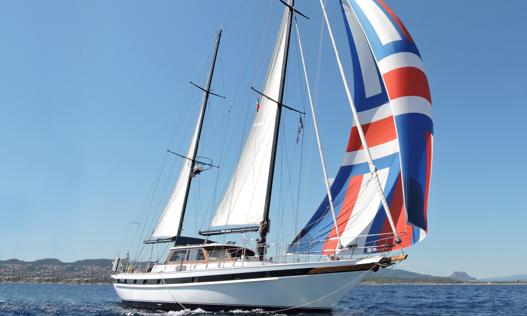 Picture Of: 72' Jongert 20D 1981 Yacht For Sale   1 of 23
