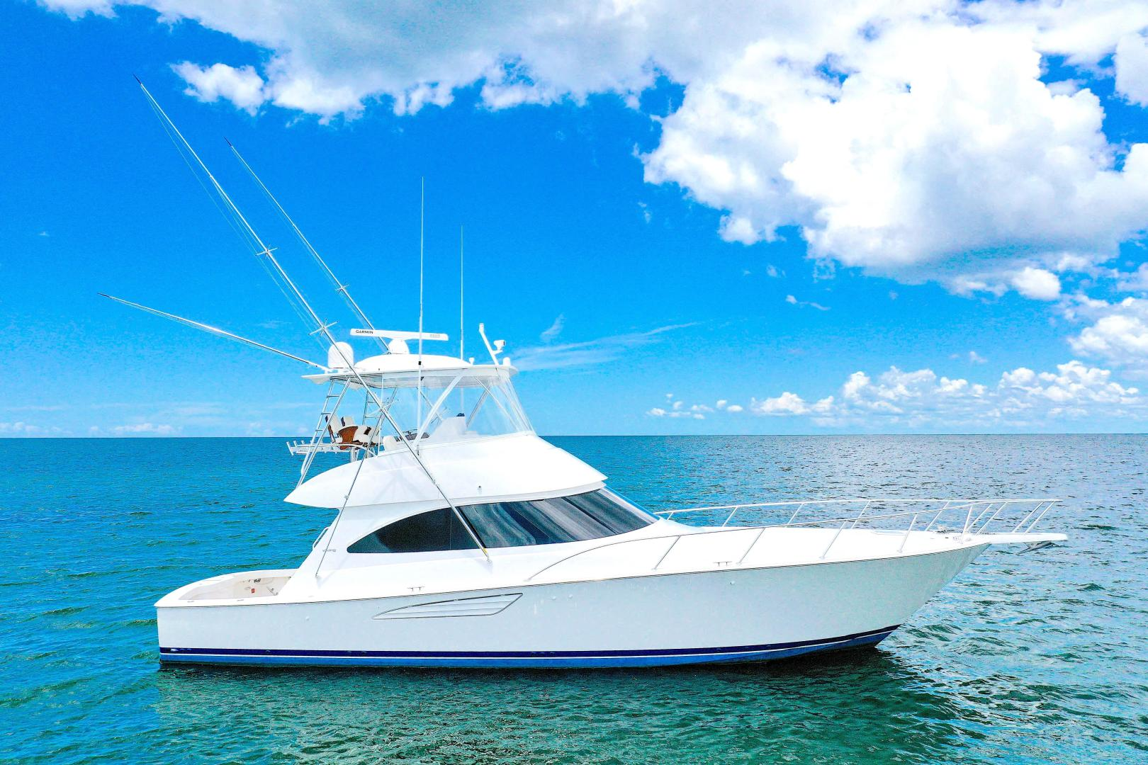 Picture Of: 48' Viking 48 Convertible 2017 Yacht For Sale | 1 of 137