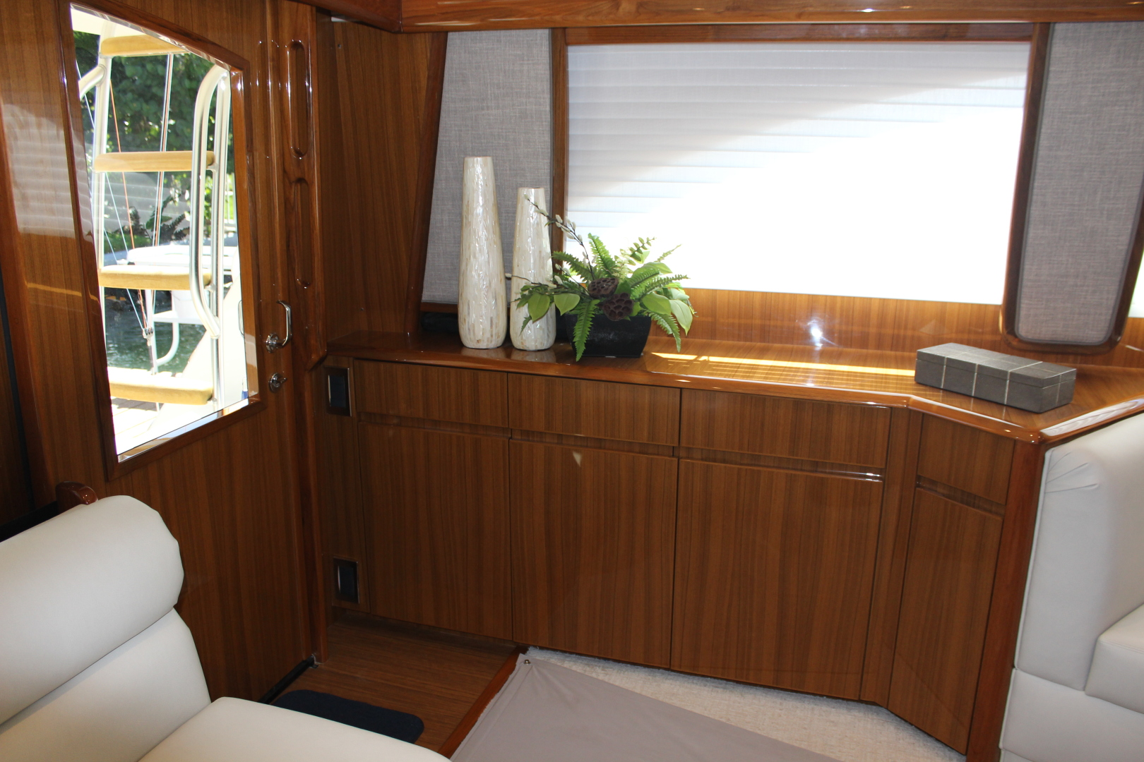 Picture Of: 48' Viking 48 Convertible 2017 Yacht For Sale | 2 of 137
