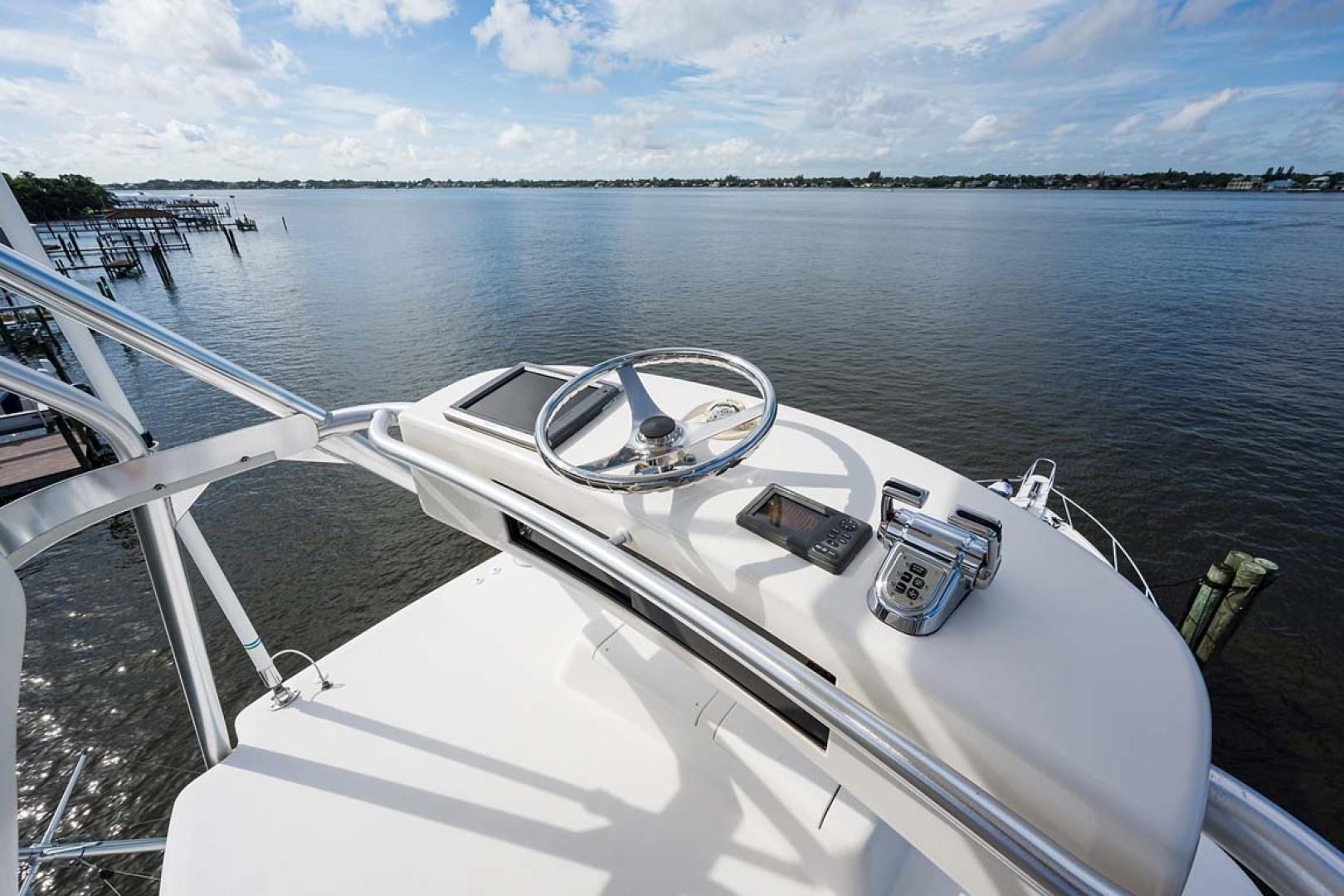 Viking-Sportfish 2007-Silver Fox Stuart-Florida-United States-Tower Electronics-1255874   Thumbnail